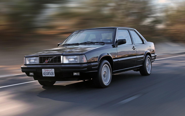 Collectible Classic 1987 1991 Volvo 780 Automobile Magazine