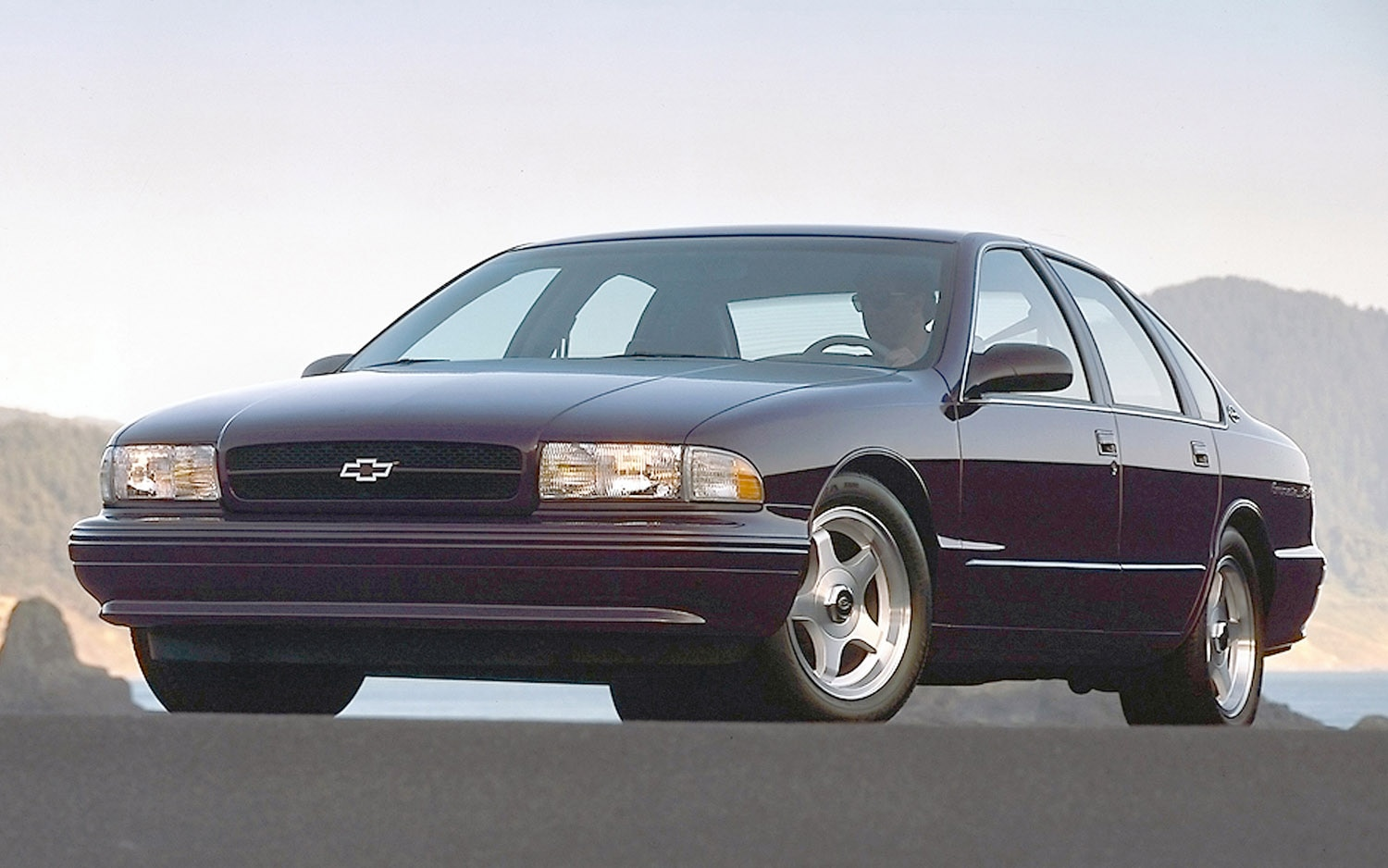 Impala 1990 chevrolet impala : Simply The BeSSt: Our Favorite Chevrolet SS Performance Cars