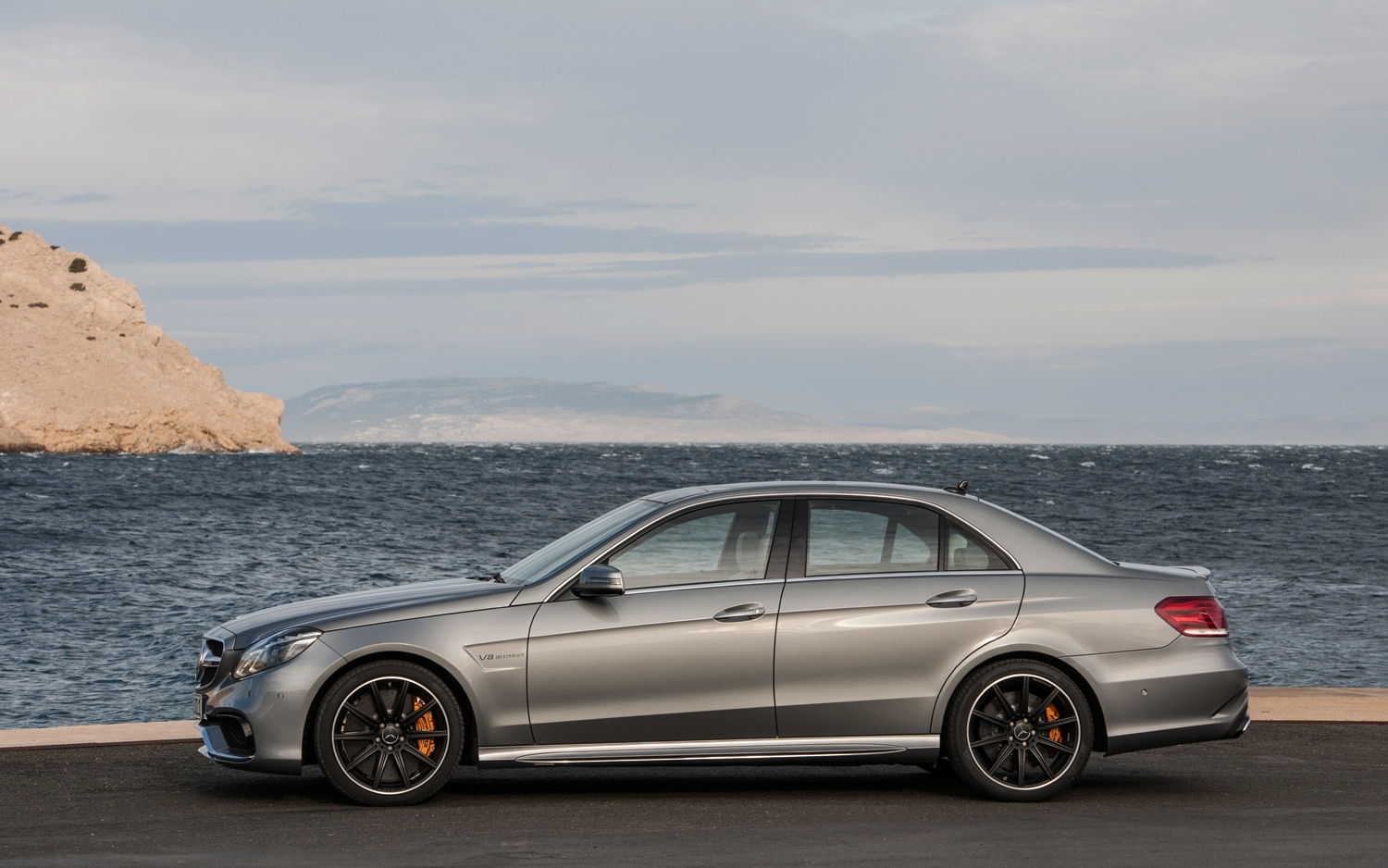 First Drive 2014 Mercedes Benz E63 Amg Automobile Magazine