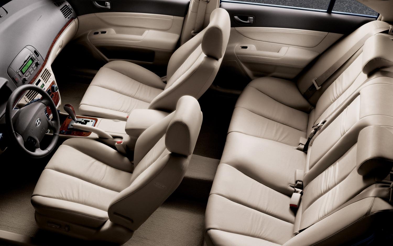 2006 2008 hyundai sonata investigated by nhtsa for control arm failure for Hyundai sonata 2006 interior