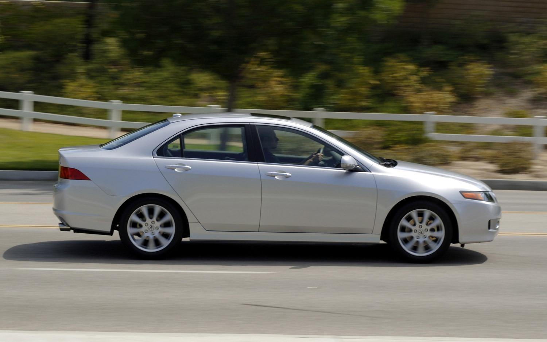 Recall Central 2004 2008 Acura Tsx Ecus May Rust Fail