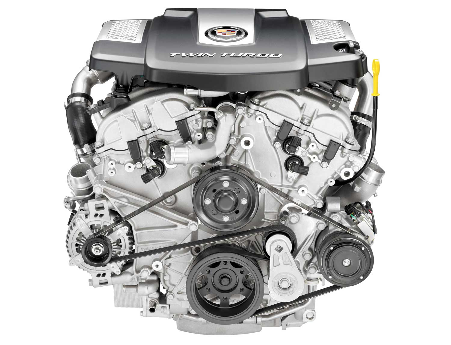 cadillac adds twin turbo v 6 to new cts rh automobilemag com 2005 cadillac sts v6 engine diagram Cadillac 3.6 V6 Engine Diagram