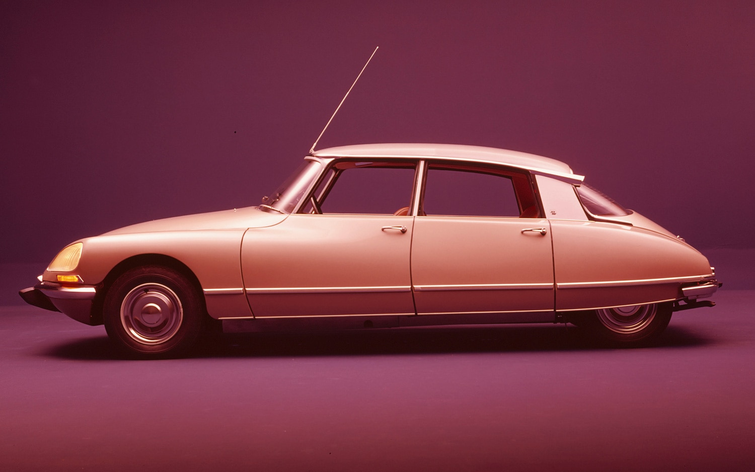 This Day Today: Last Citroen DS Built In 1975