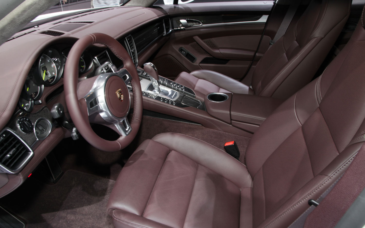 2014 Porsche Panamera Adds Plug In Hybrid Long Wheelbase Models