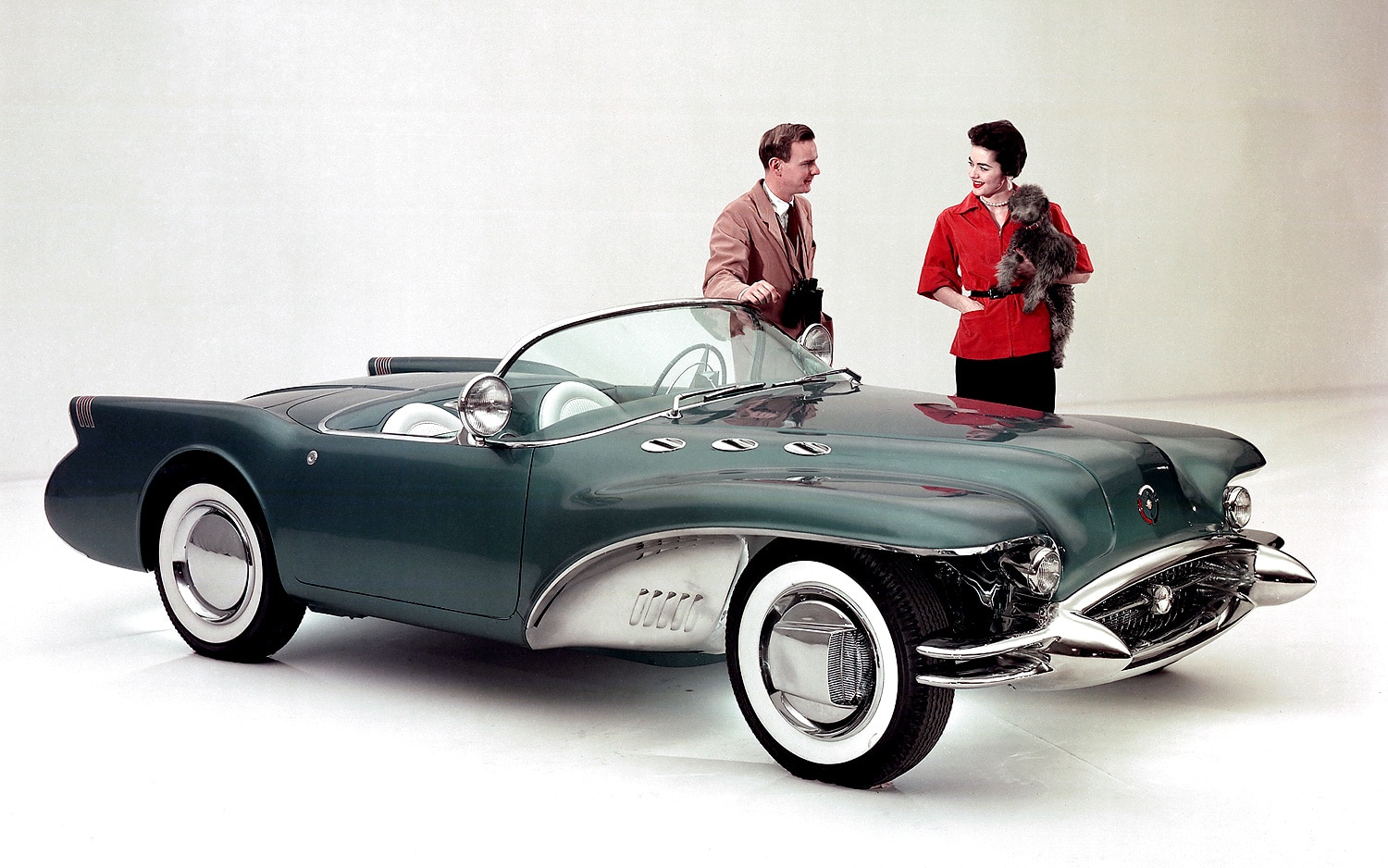 The Eleven Best Buicks Of Past 110 Years 1951 Buick Skylark Convertible For Sale Show More