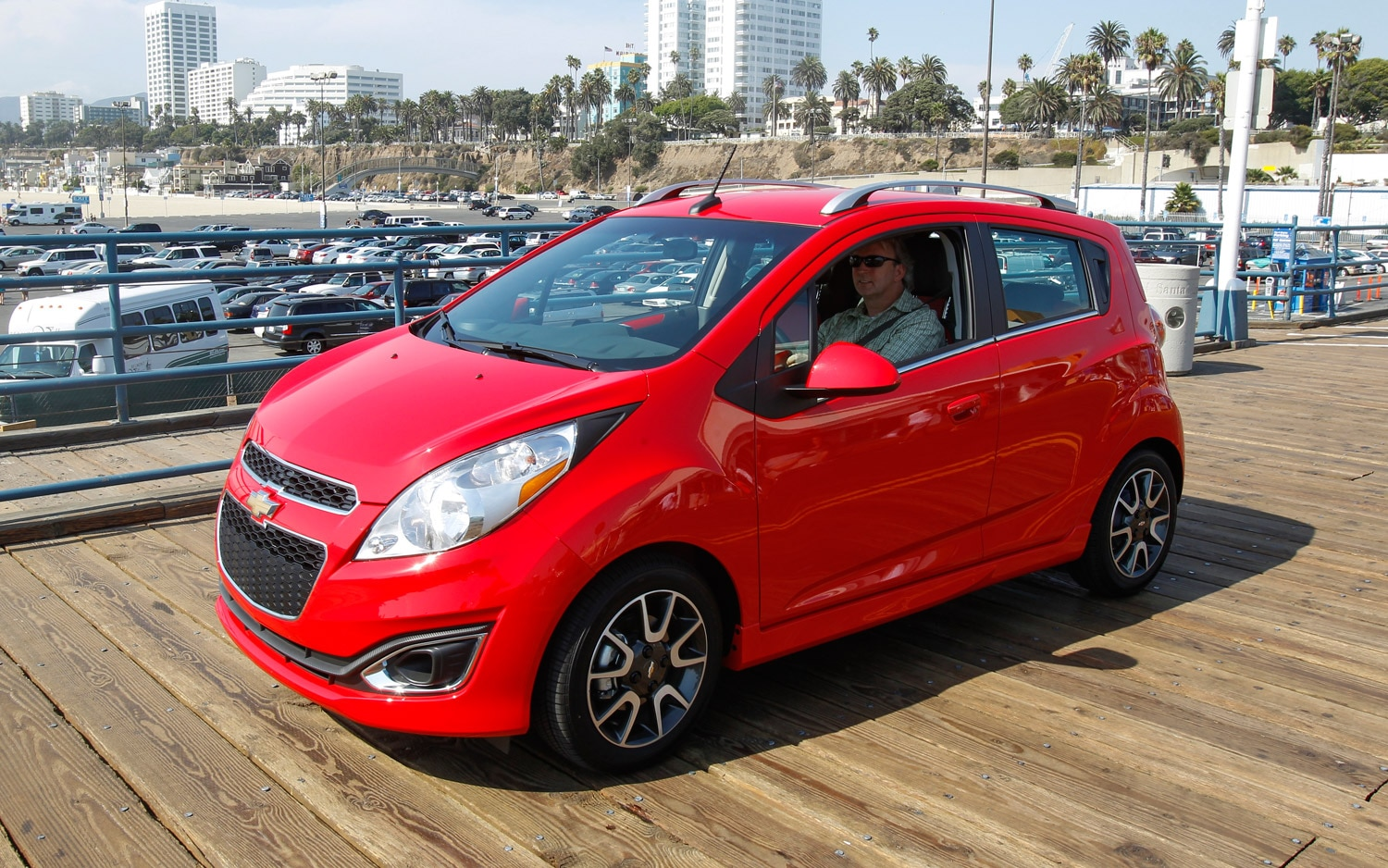 2014 Chevrolet Spark Adds Cvt Grape Fresh Lime Colors