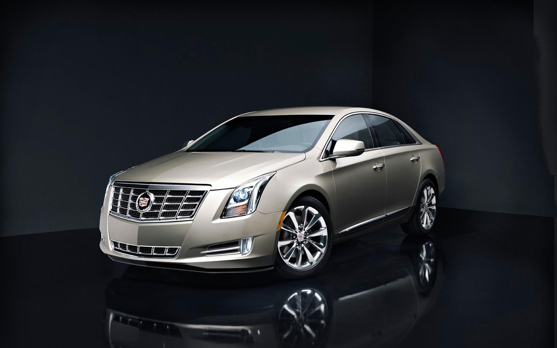 2014 Cadillac Xts Gets 410 Hp Turbo V 6 More Equipment