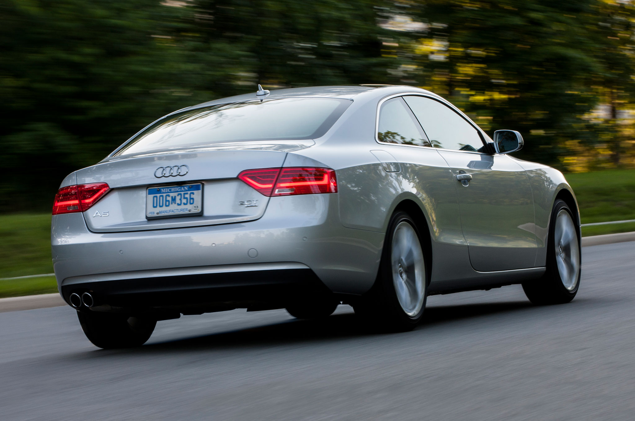 Audi Lineup Pricing Revealed From Q To A W - Audi a4 coupe