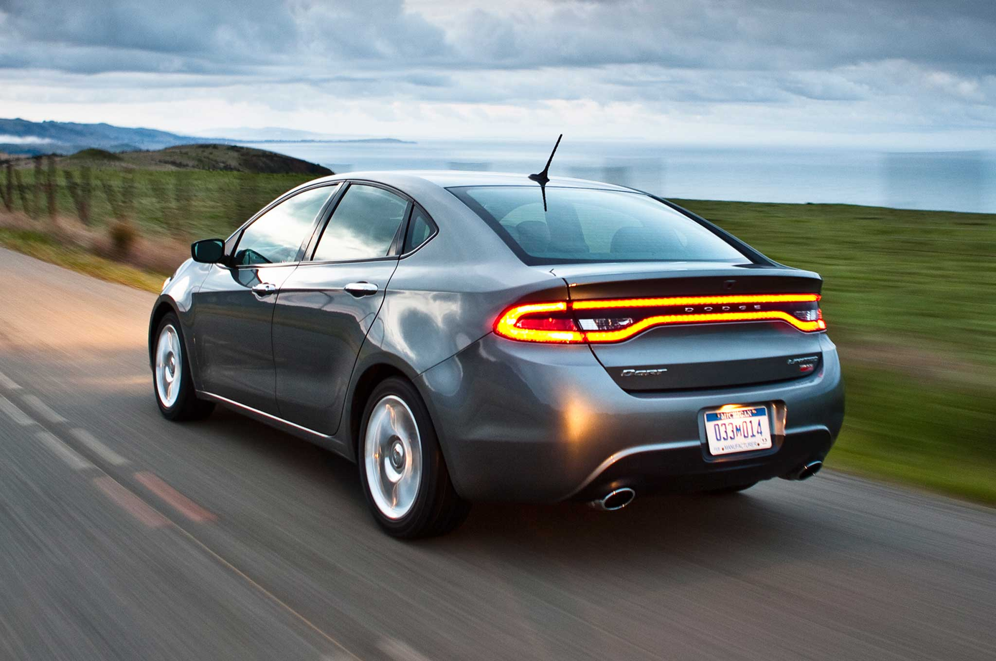 h drive dodge news first dart