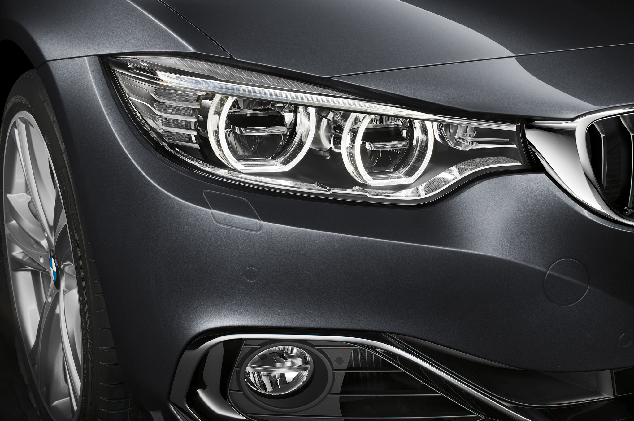 2014 BMW 4 Series First Look
