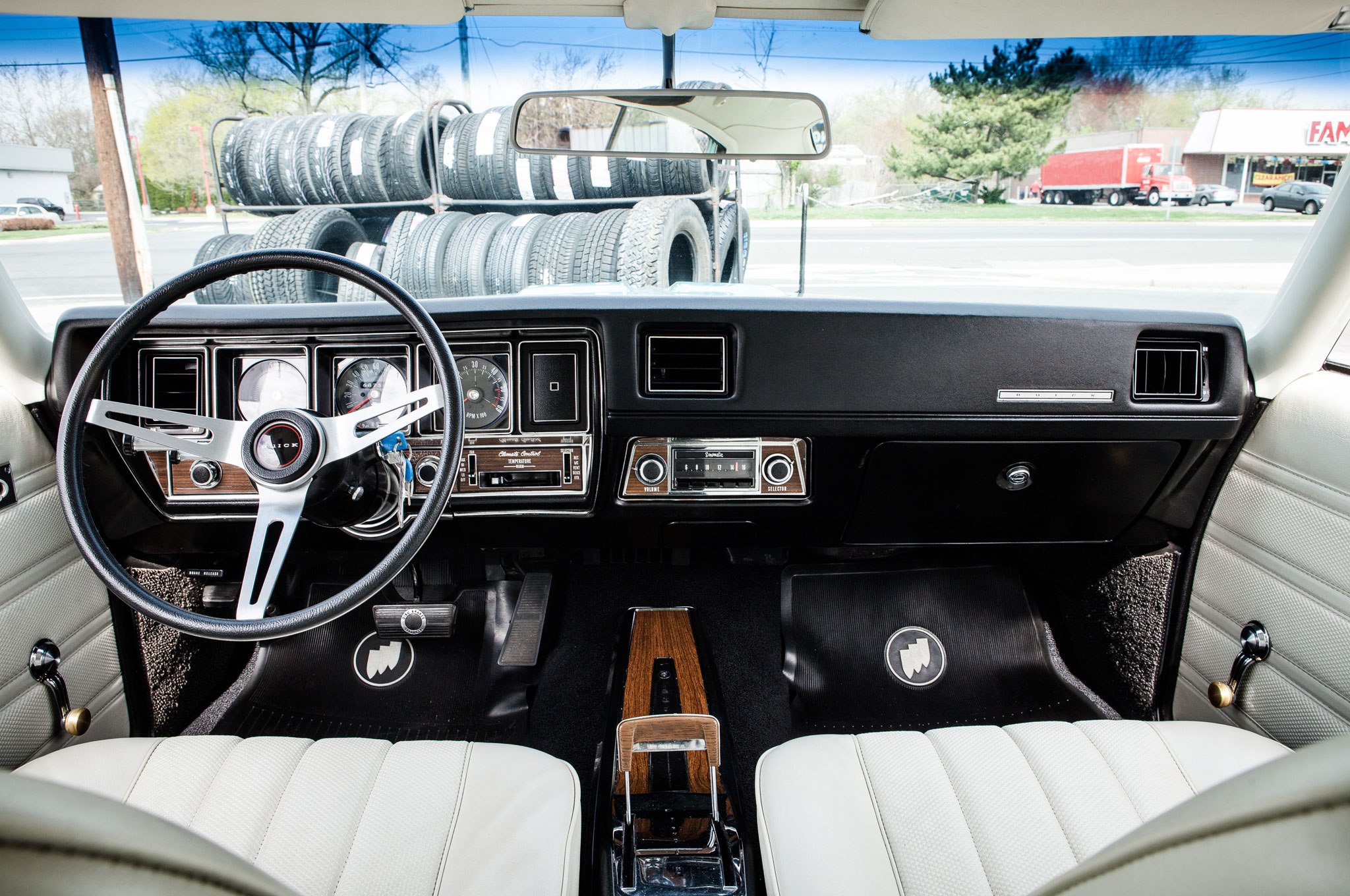 Collectible Classic 1968 1972 Buick Gran Sport