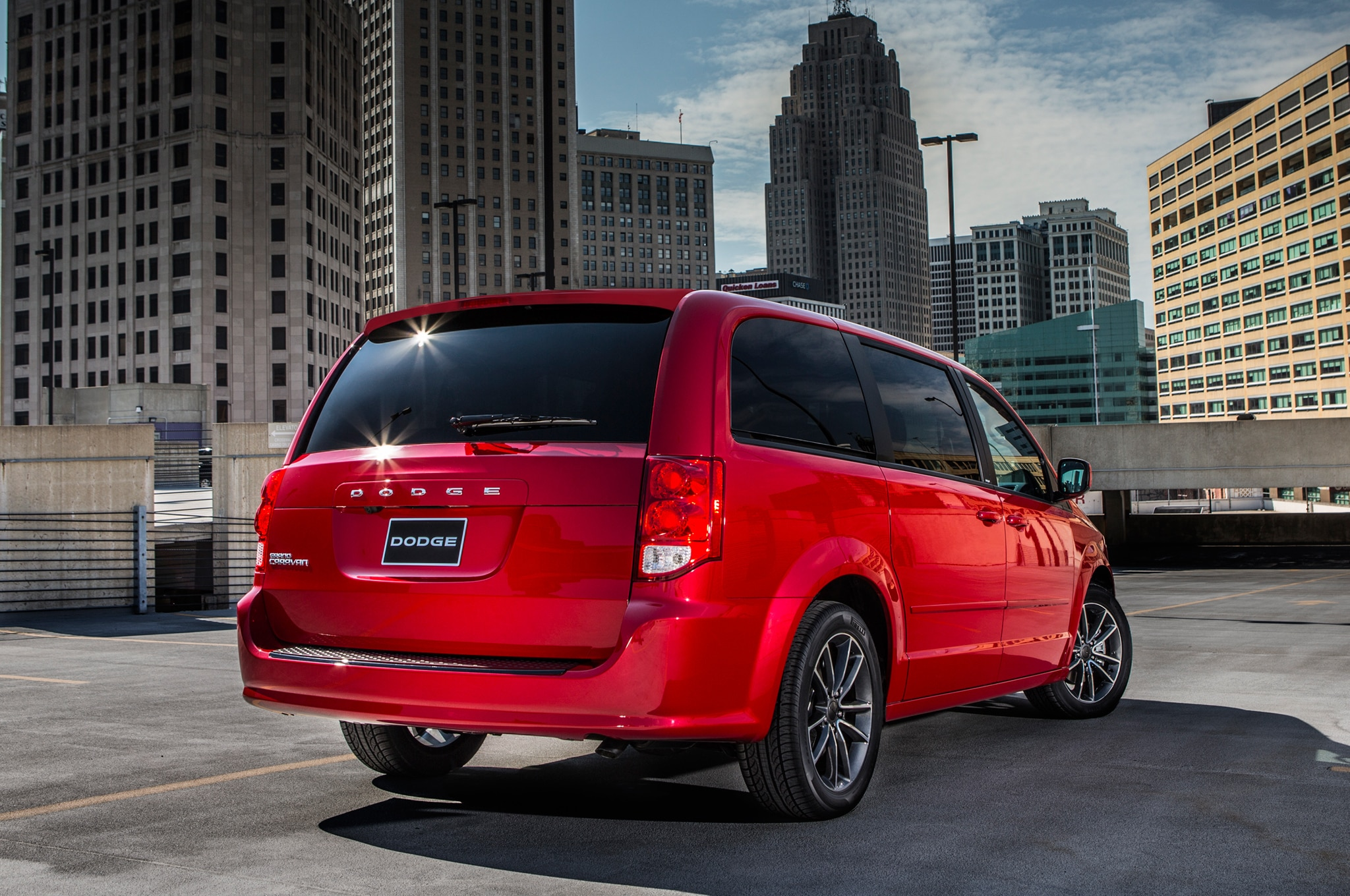 Recall Central Dodge Grand Caravan Chrysler Town