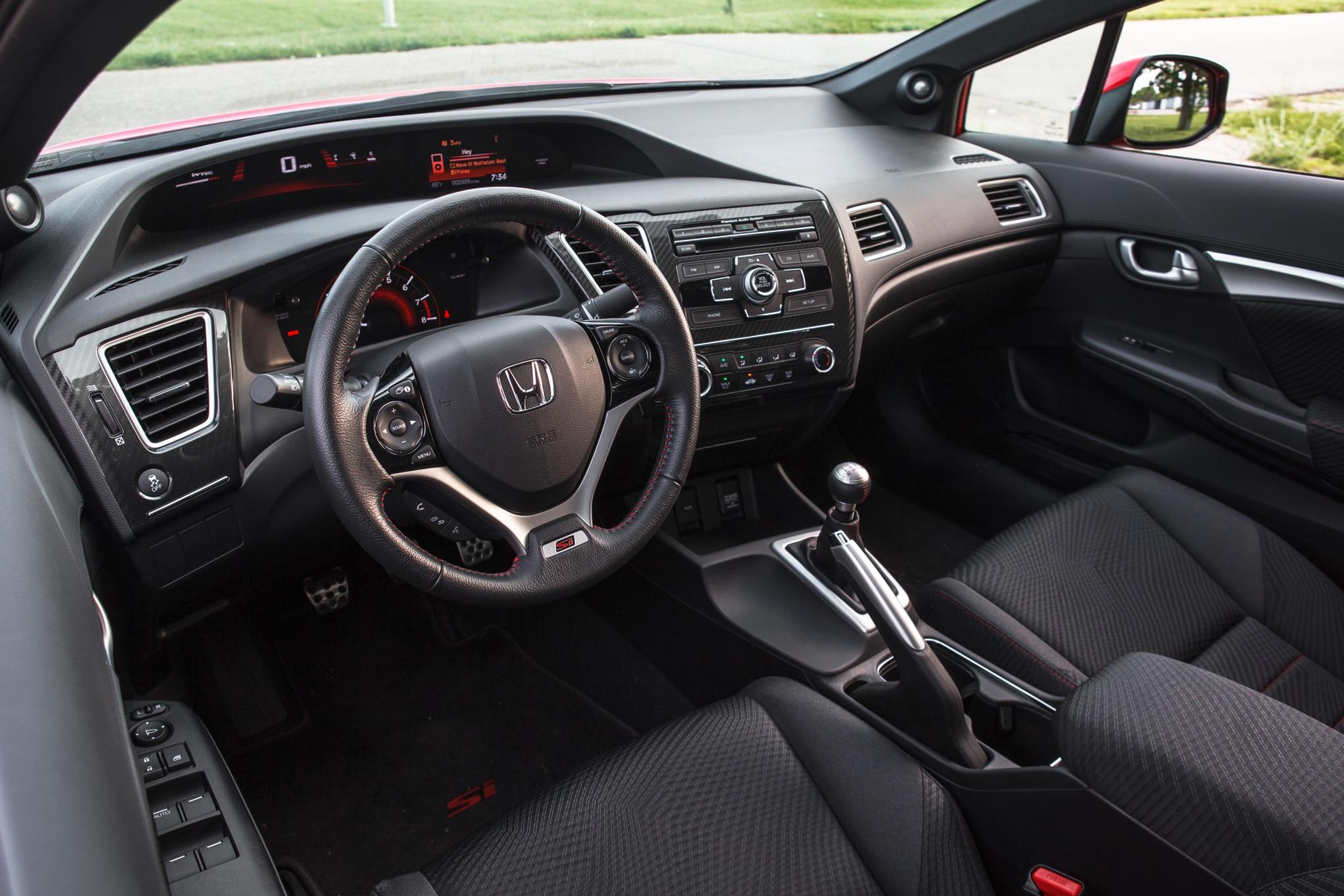 2013 Honda Civic ...