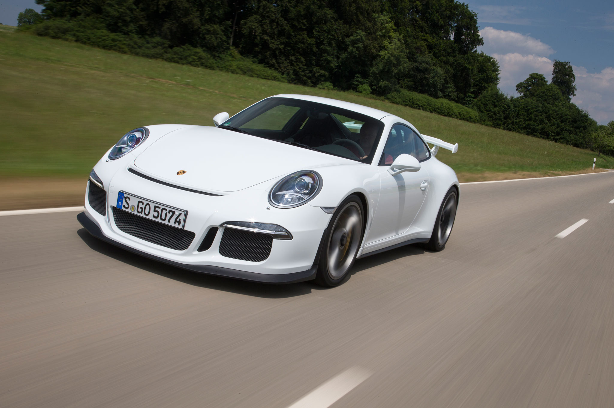 2014 porsche 911 gt3 second drive automobile magazine rh automobilemag com 2013 911 RSR 2013 911 Turbo