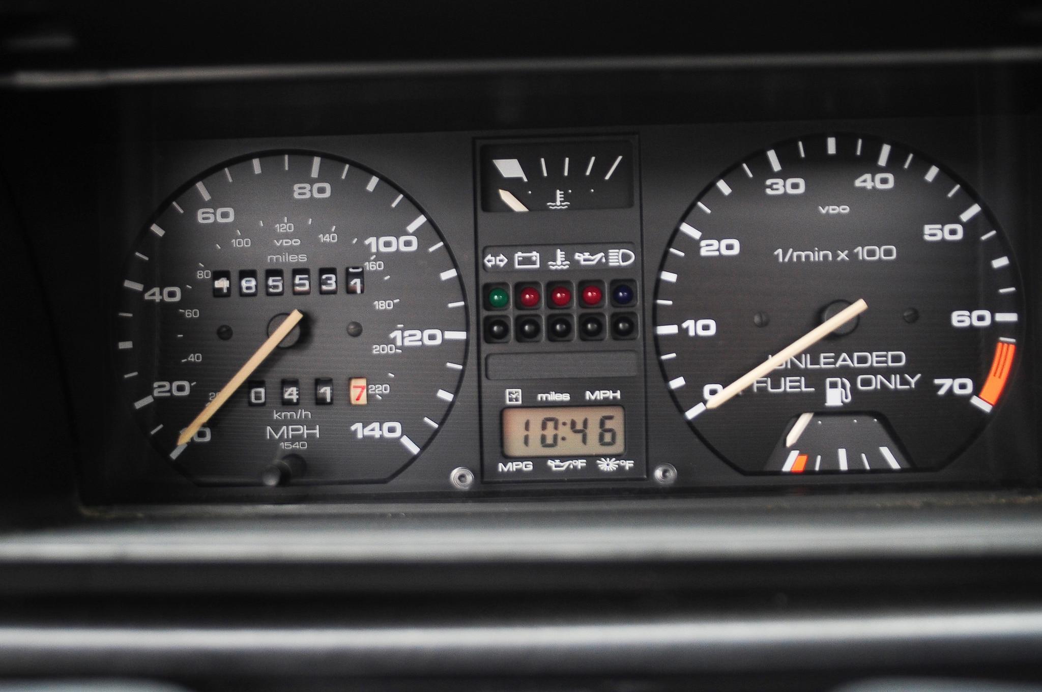 Collectible Classic 1990 1992 Volkswagen Jetta Gli