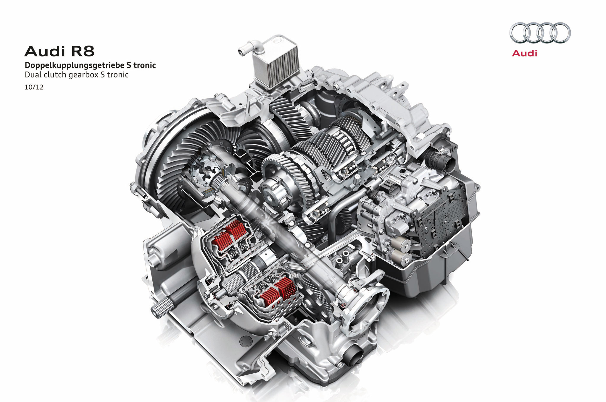Audi R8 Spyder Engine Diagram Great Installation Of Wiring Blueprints Ford Mustang Drivetrain Simple Post Rh 1 Asiagourmet Igb De 2012 Gt Shelby Gt350 Production