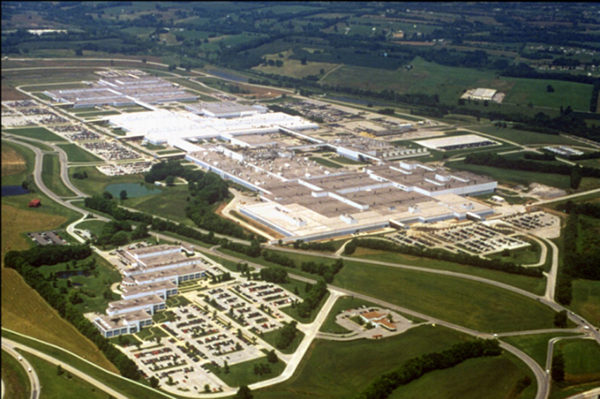 GM To Expand Spring Hill Plant with $167 Million Investment