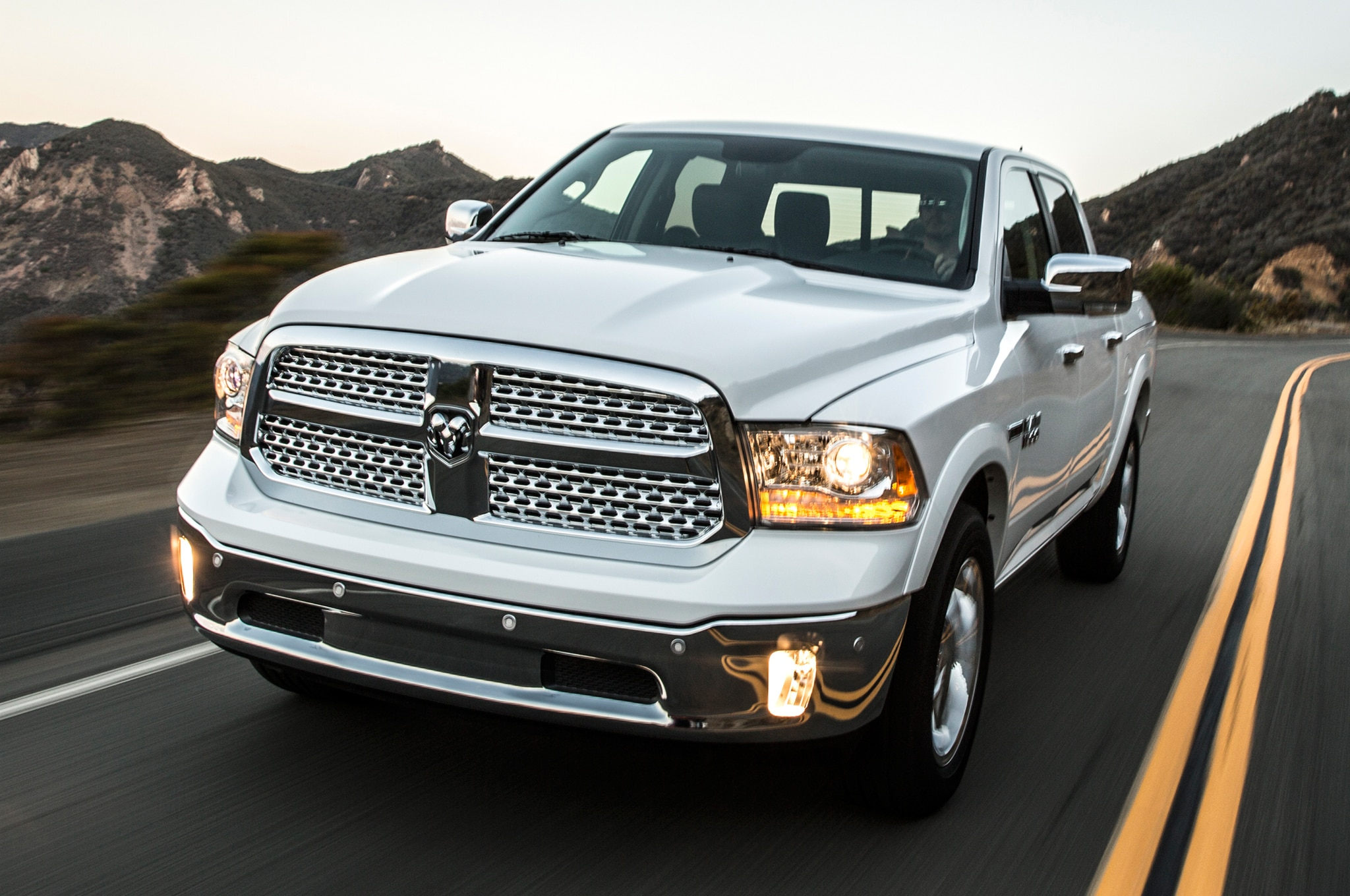 Ram 1500 Eco sel for Sale
