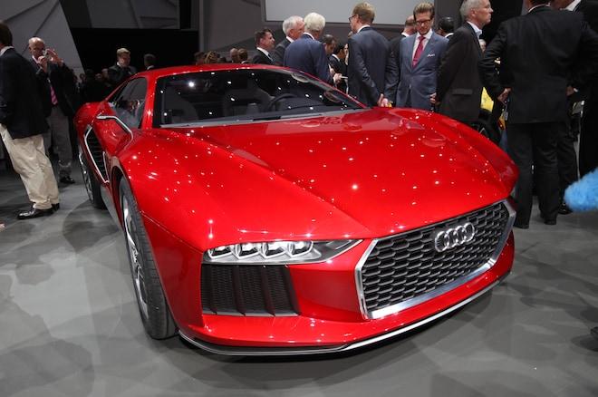 Audi Nanuk Quattro Concept Front End1