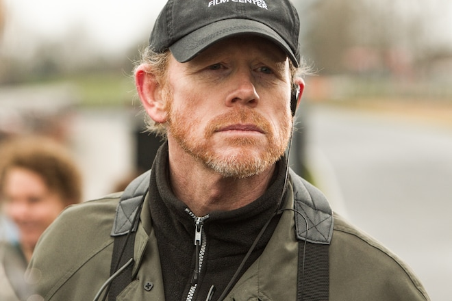 RUSH Interview Ron Howard Profile1
