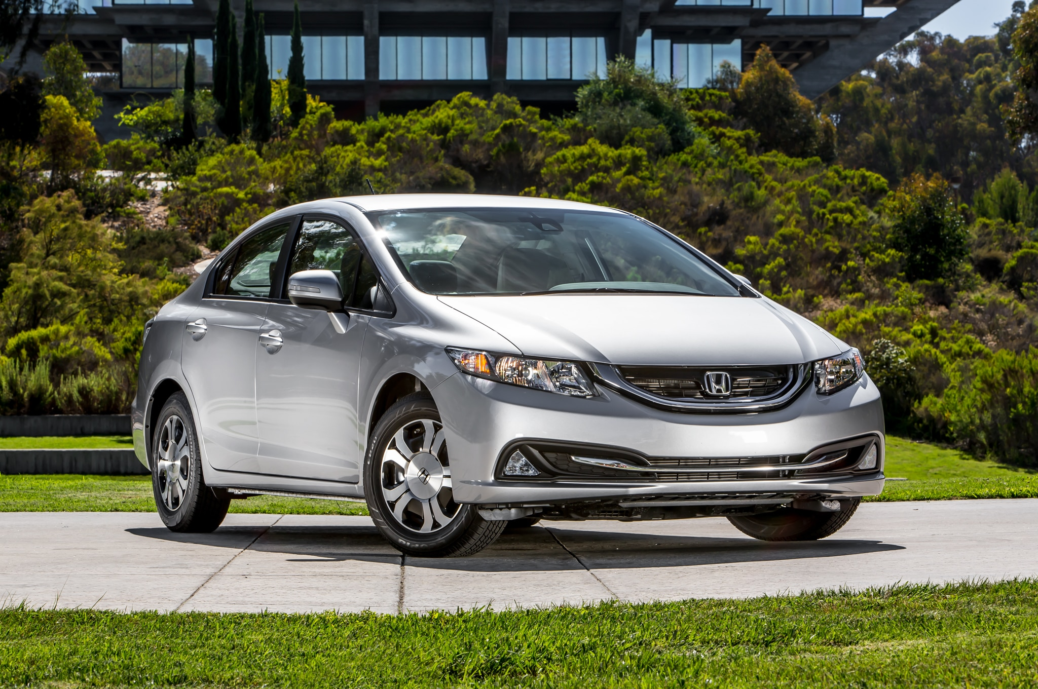 Discover which Honda Civic model is right for you The Civic Family represents the best in reliability quality design and attention to detail that you expect from Honda