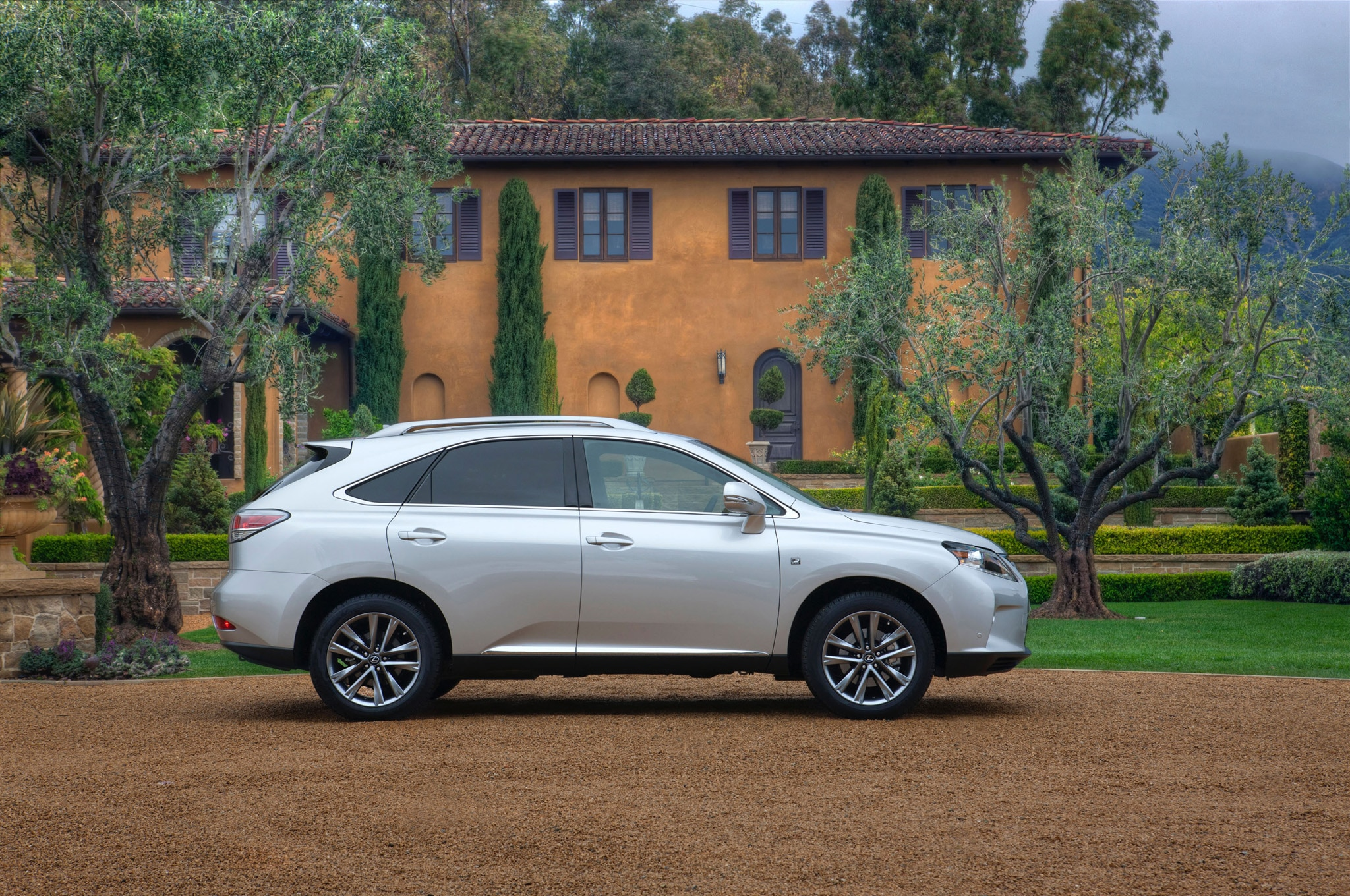 everything not photo rx need reviews sporty lexus sport know take f to sportier quick car you about article