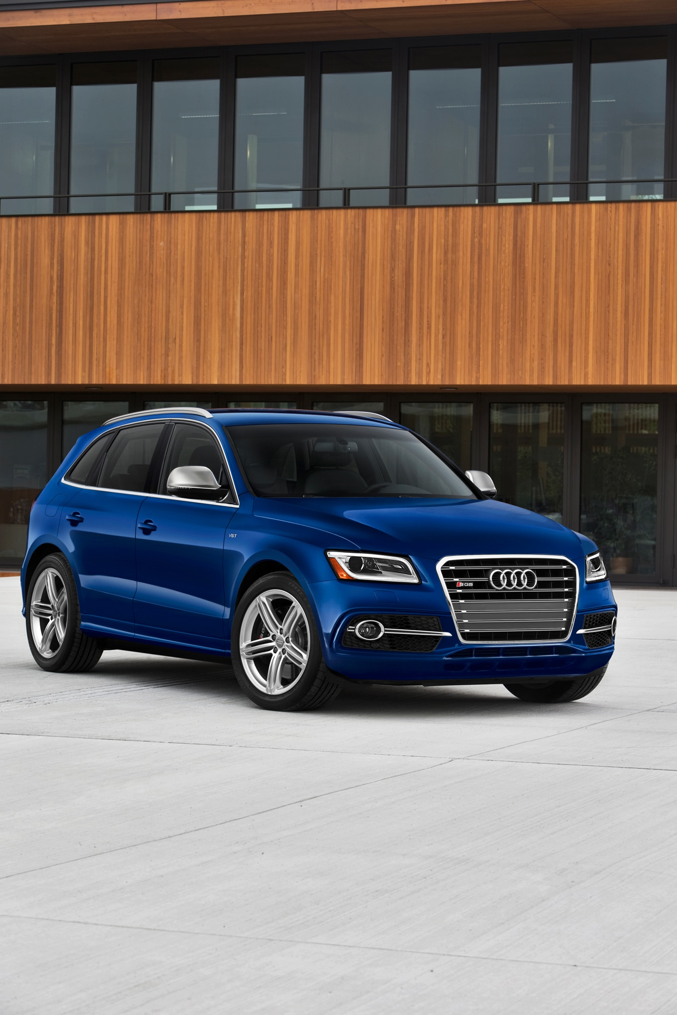 2014 audi sq5 first drive automobile magazine. Black Bedroom Furniture Sets. Home Design Ideas