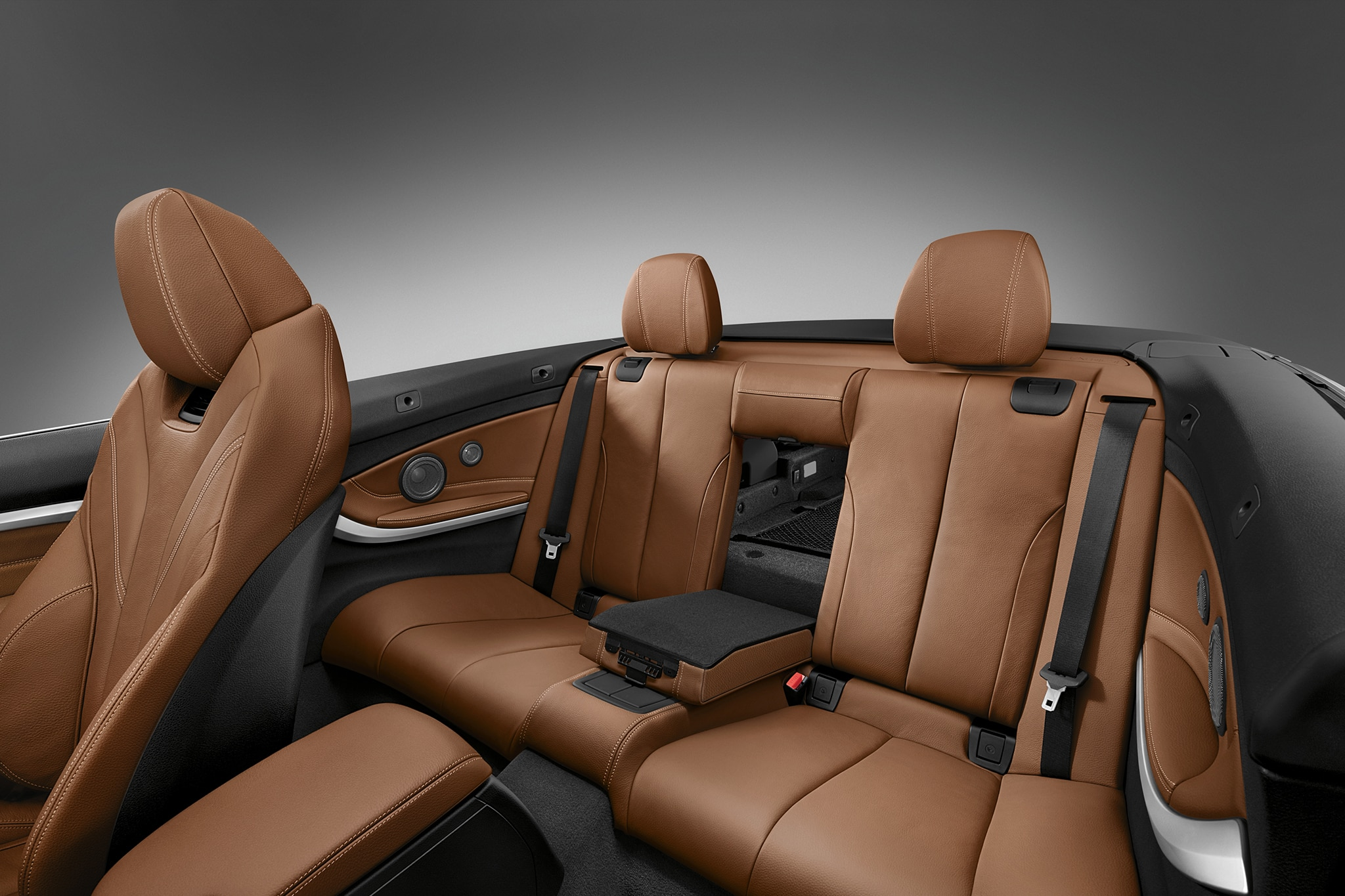 Bmw 428I Convertible >> 2014 BMW 4-Series Convertible First Look - Automobile Magazine