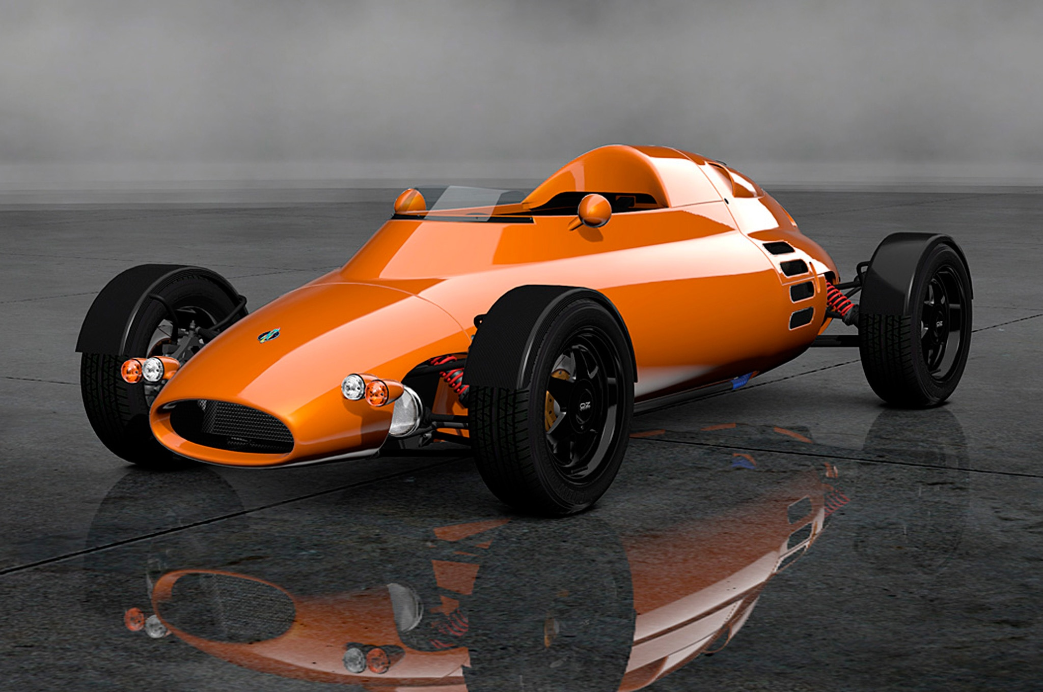 Turismo Car: The Ten Cars You Must Drive In Gran Turismo 6