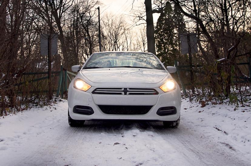 2013 Dodge Dart SXT - Four Seasons Update - December 2013