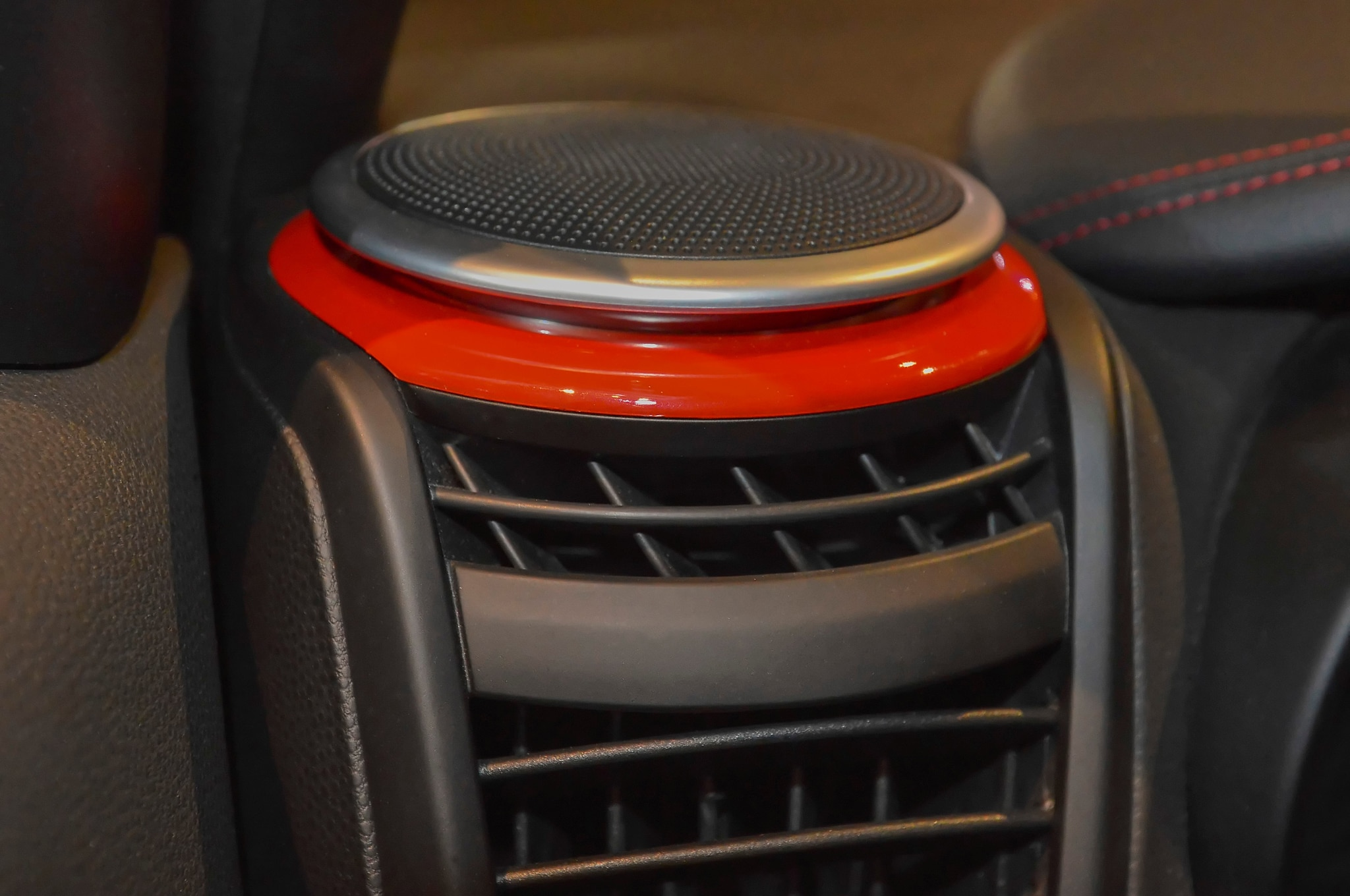 2014 Kia Soul Adds Red Zone Special Edition