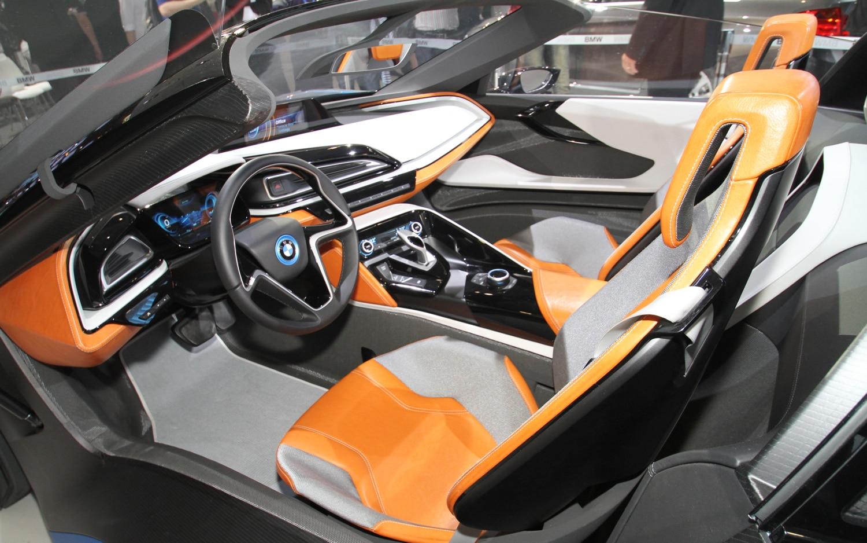 Report Bmw I8 Spyder Facing Major Development Snags Automobile