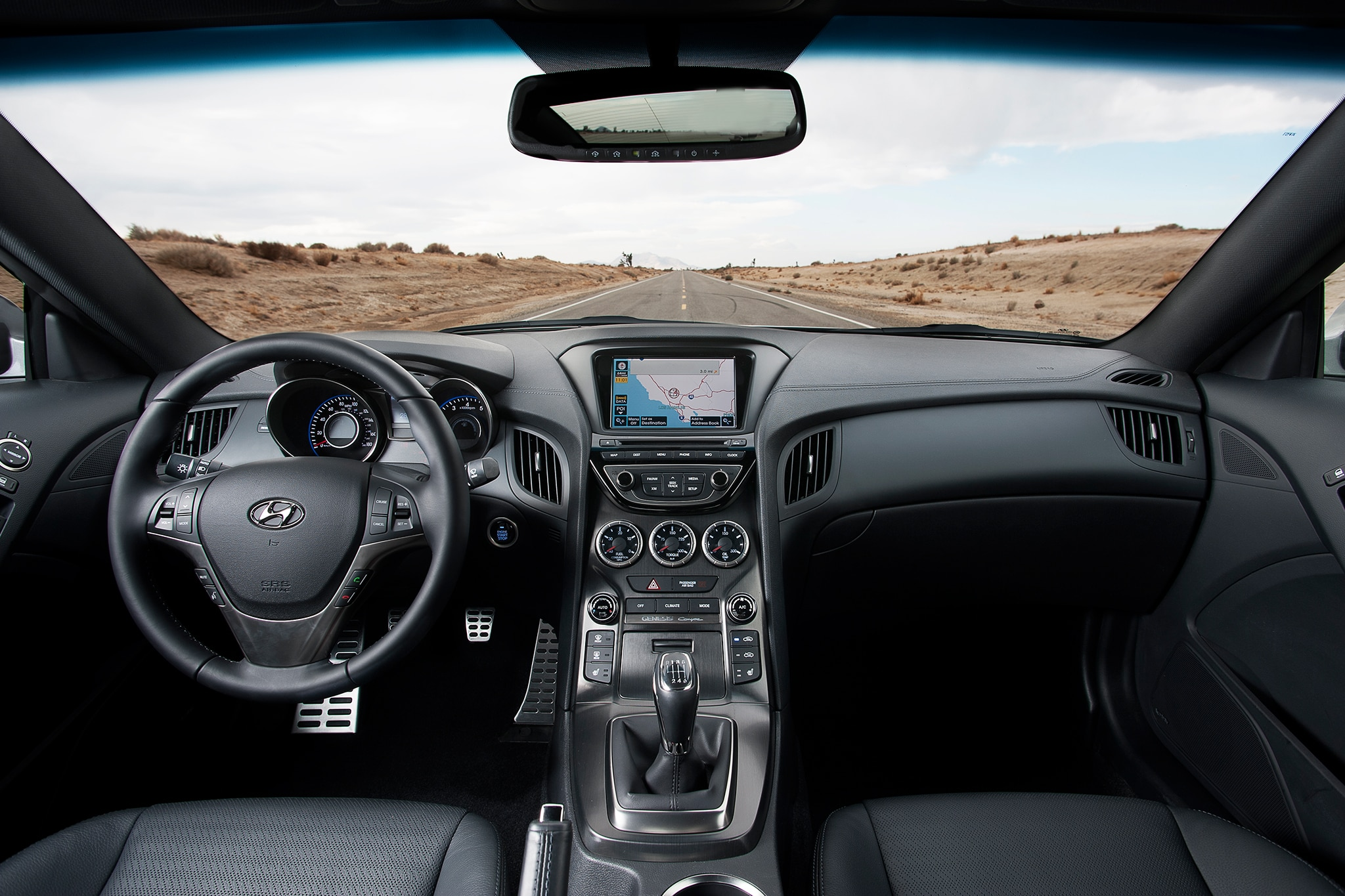 2013 Hyundai Genesis Coupe For Sale >> 2014 Hyundai Genesis Coupe Priced at $27,245 - Automobile Magazine