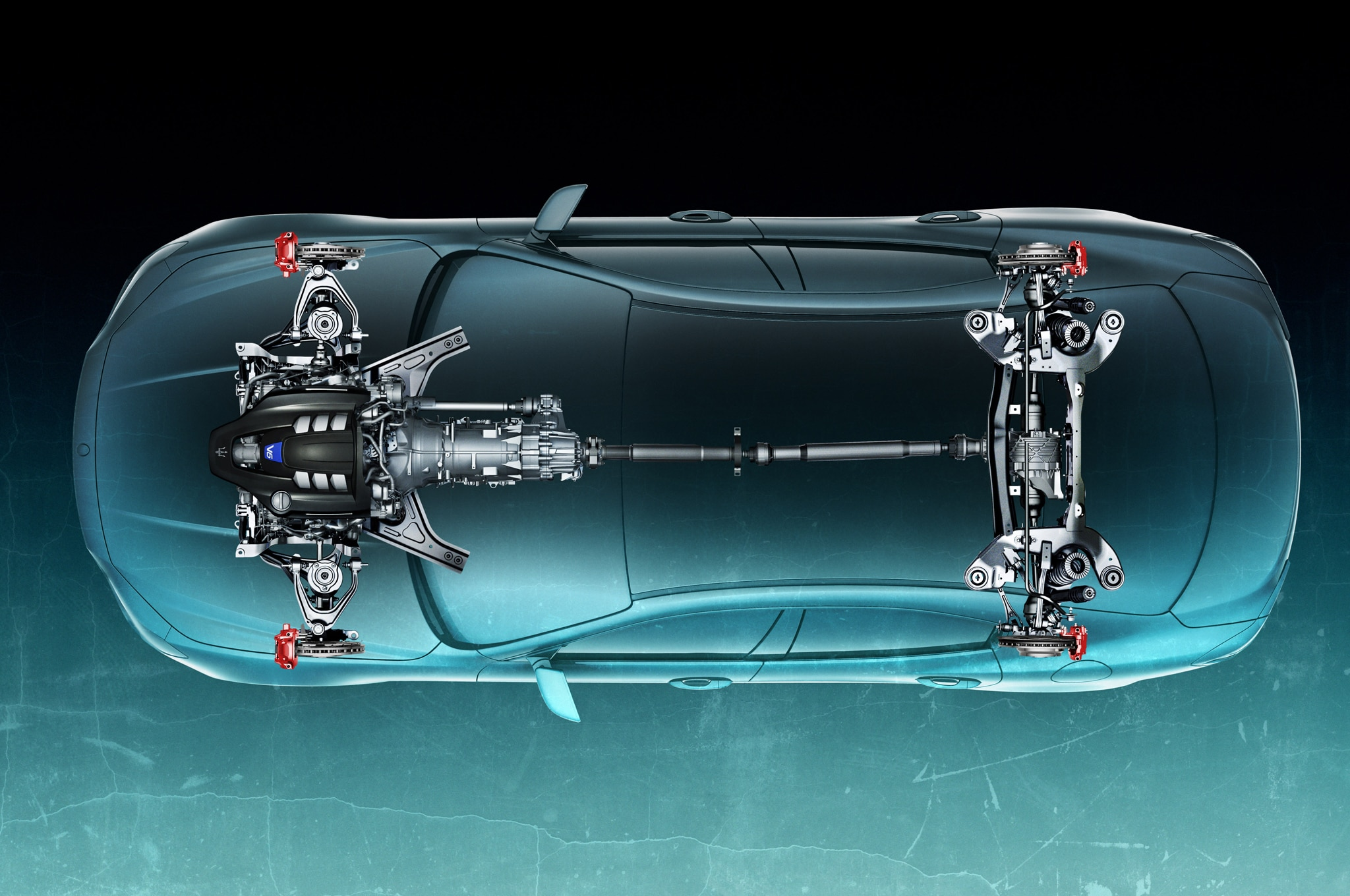 2014 Maserati Ghibli S Q4 Review Automobile Magazine