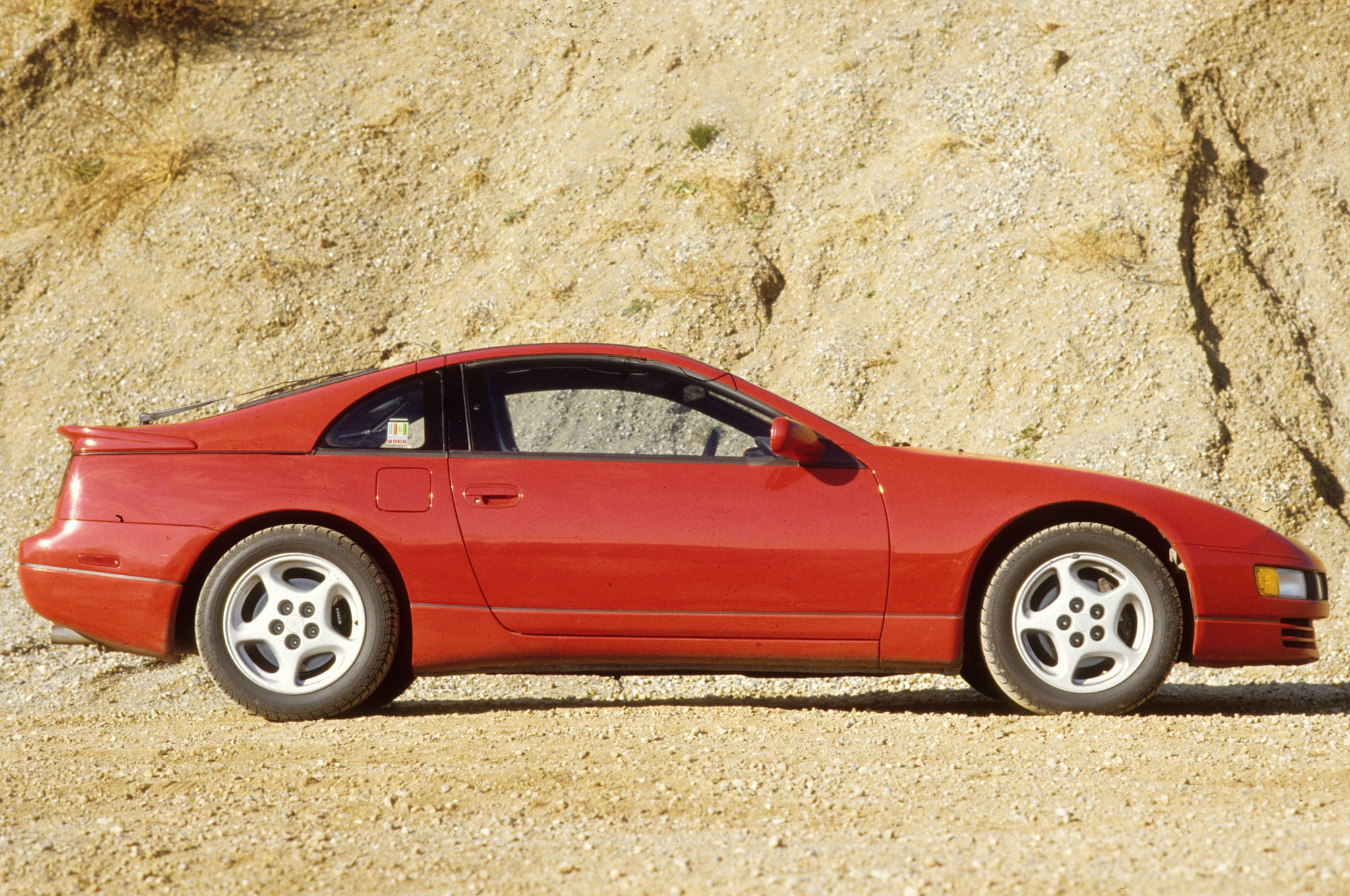5 Japanese Cars That Shocked The Auto Industry 25 Years Ago