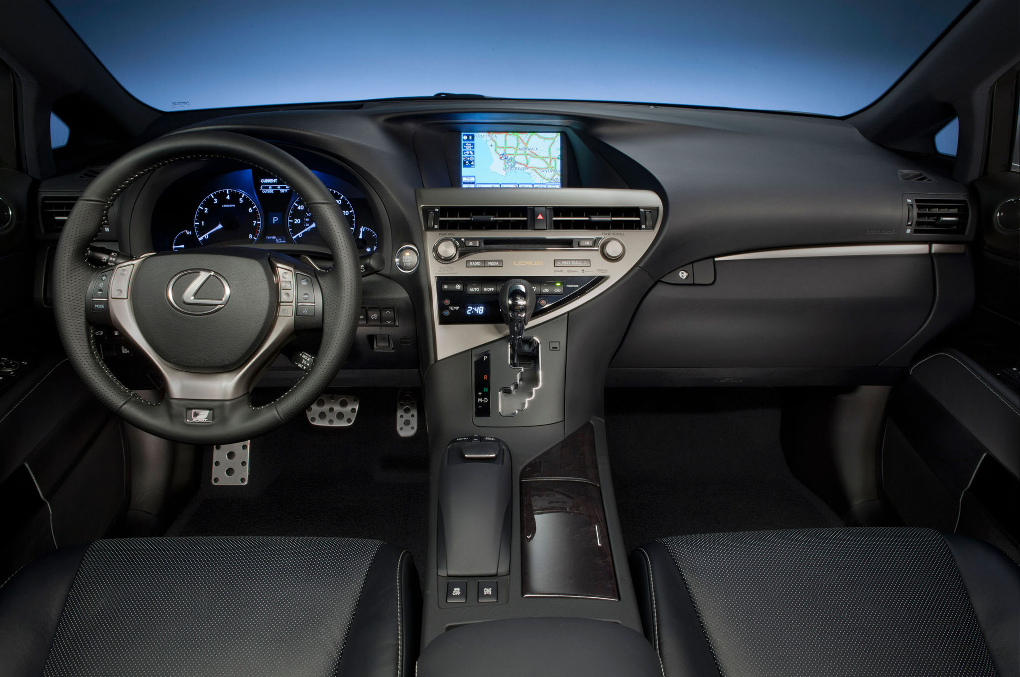 Good All 2015 Lexus ...