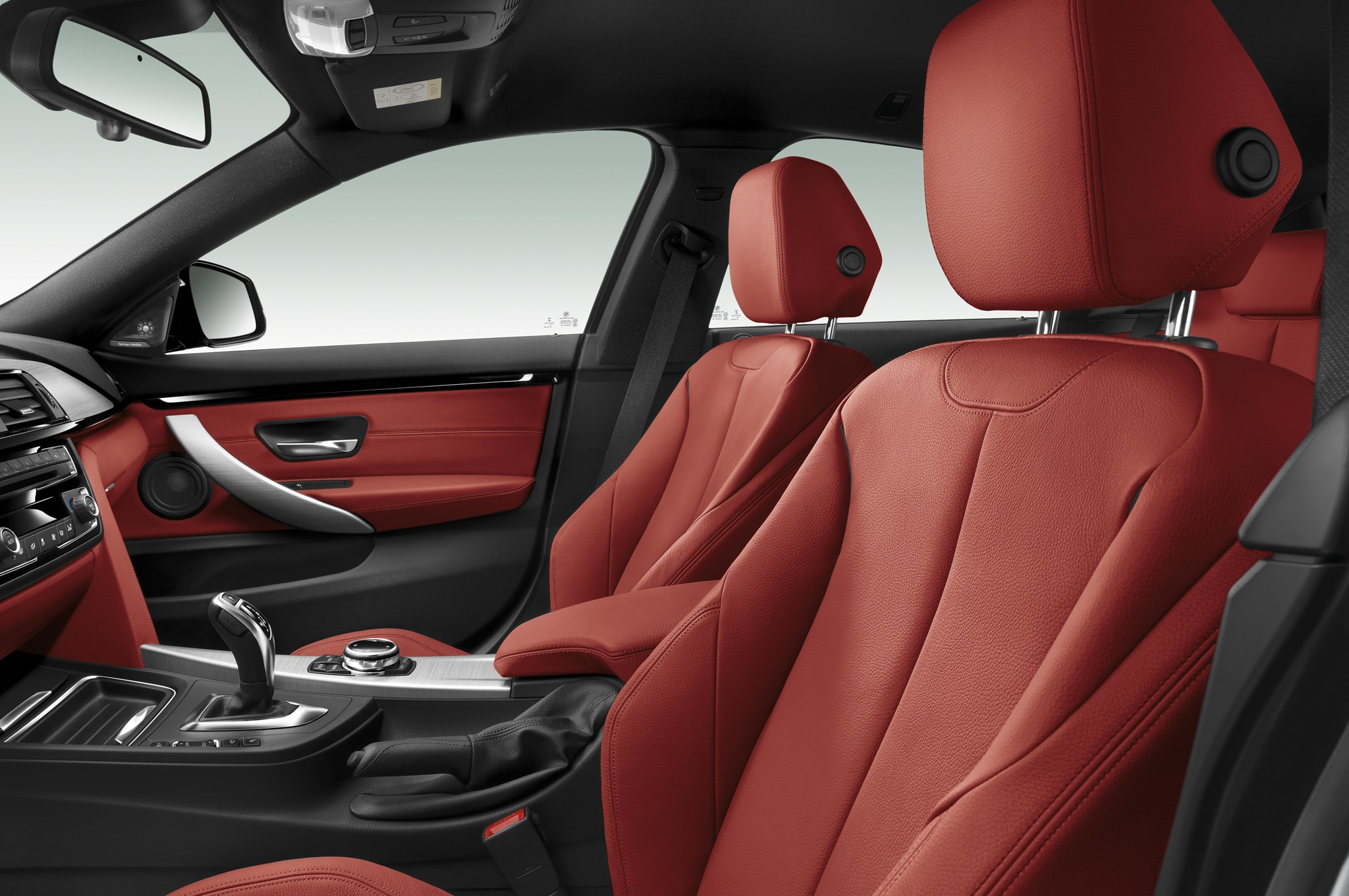 2015 Bmw 4 Series Gran Coupe First Look Automobile Magazine