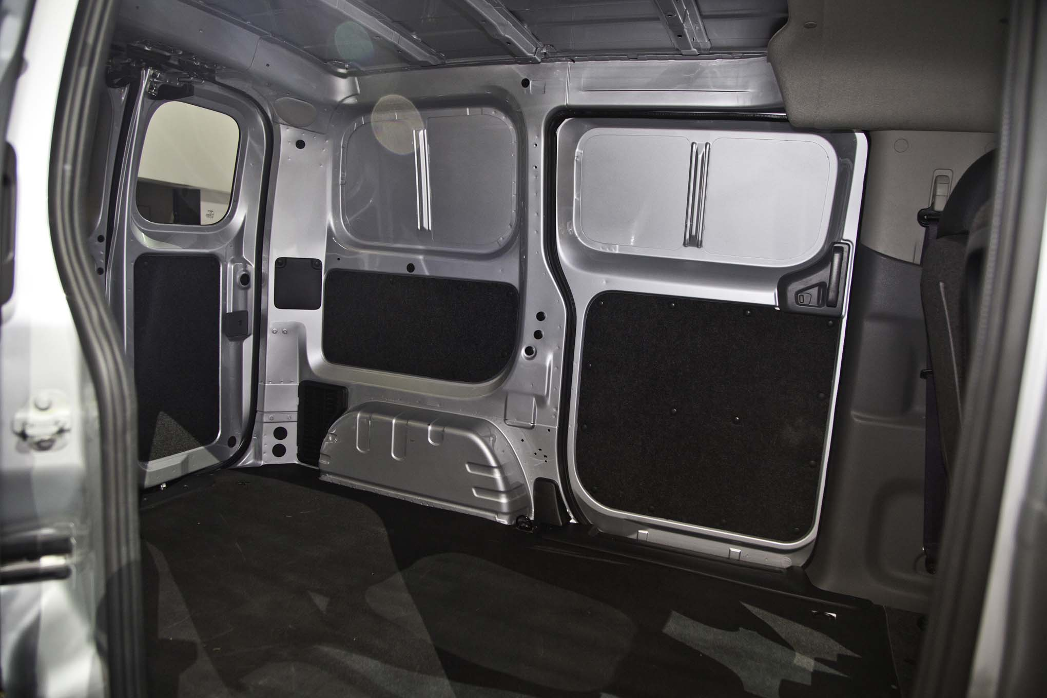 2015 Chevrolet City Express to Debut at 2014 Chicago Auto ...