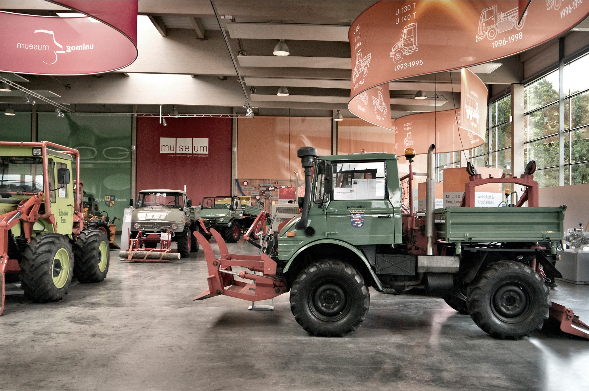 I've Died and Gone to Unimog Heaven - Automobile Magazine