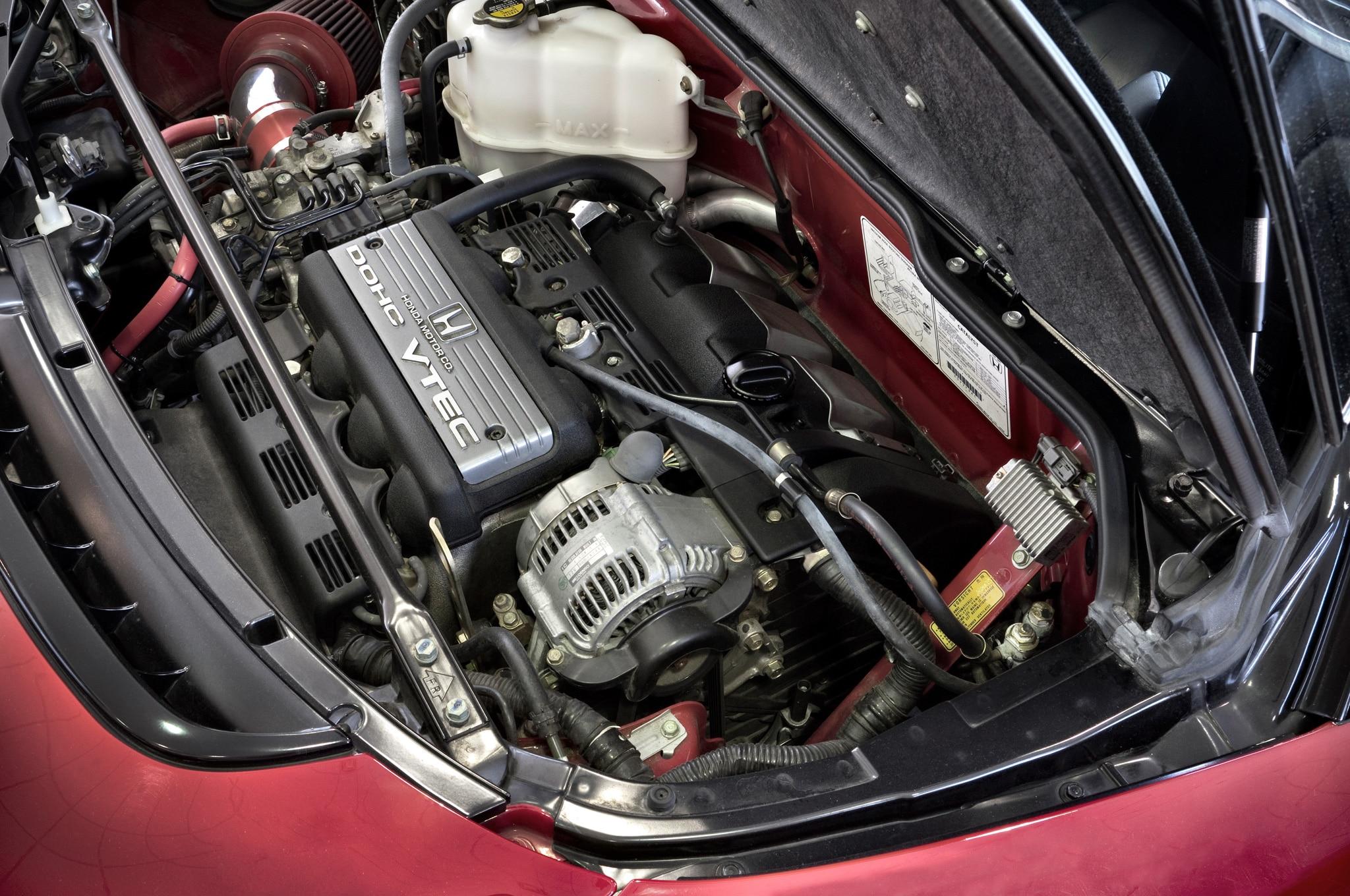 Honda Kansas City >> Nsx Motor - Impre Media