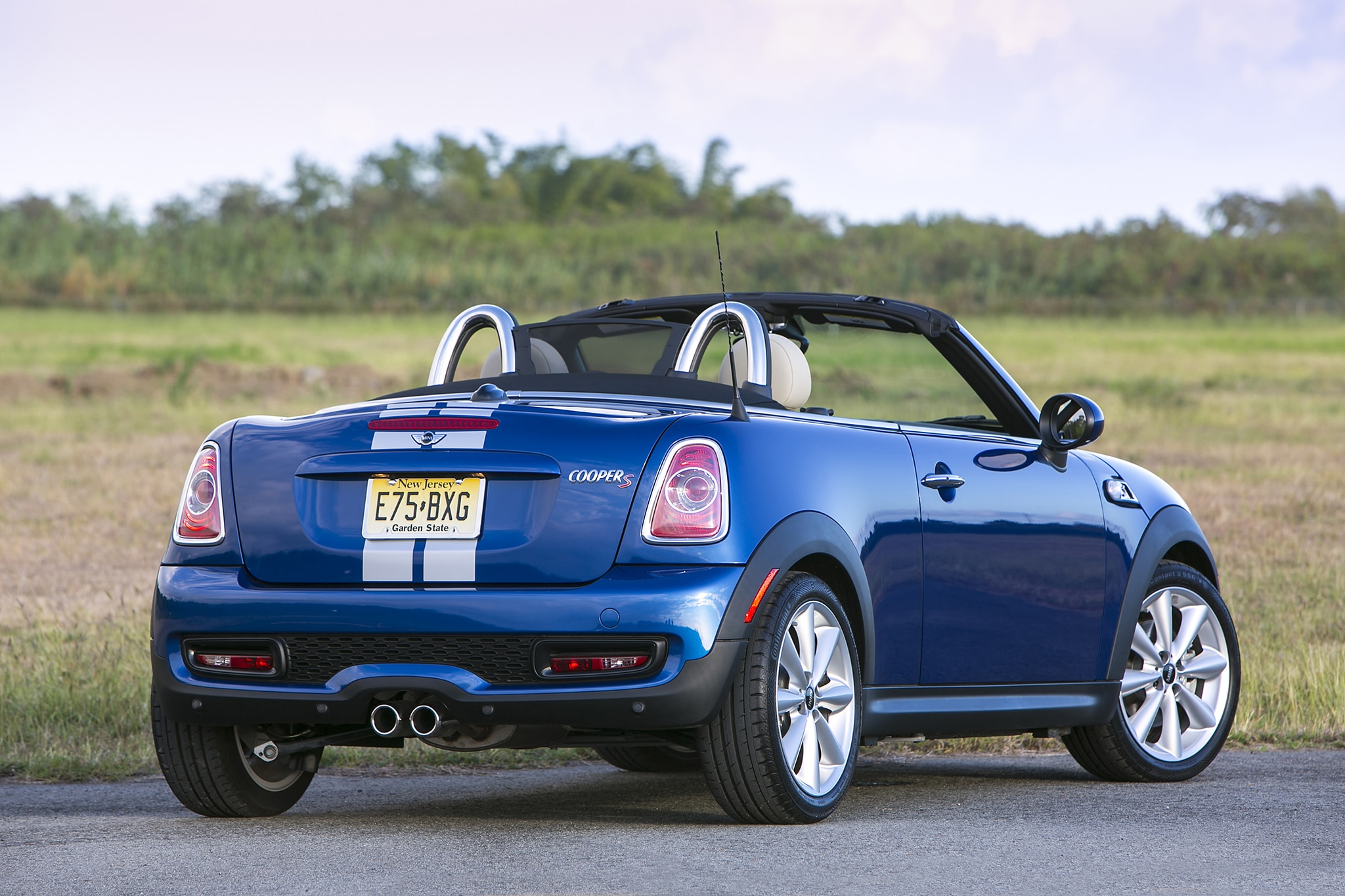 Mini To Cancel Paceman Coupe Roadster Models