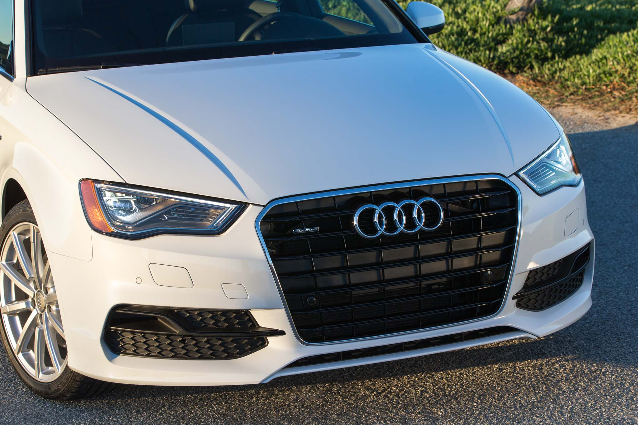 2015 Audi A3 Review - Automobile Magazine