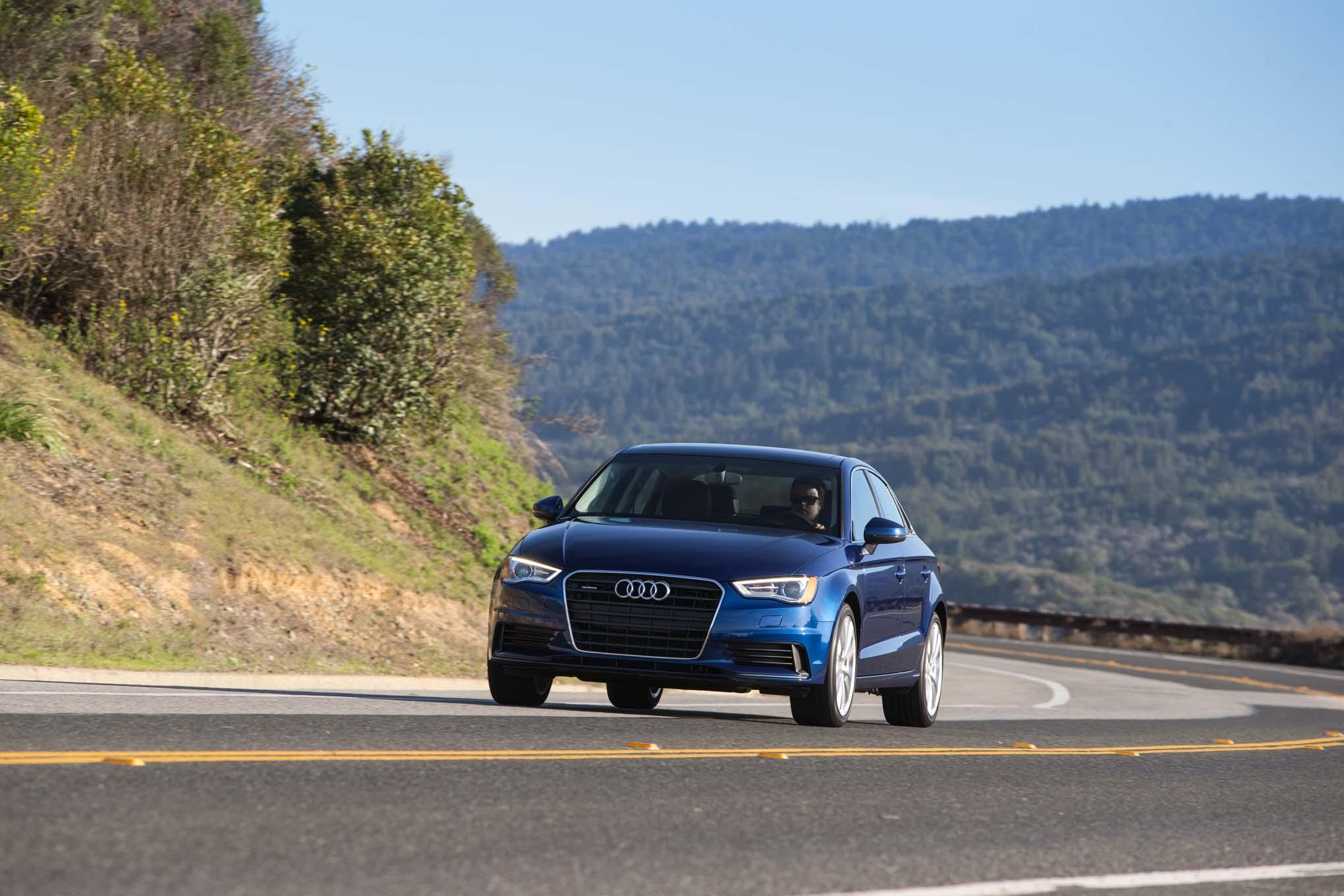2015 audi a3 review automobile magazine those altavistaventures Gallery