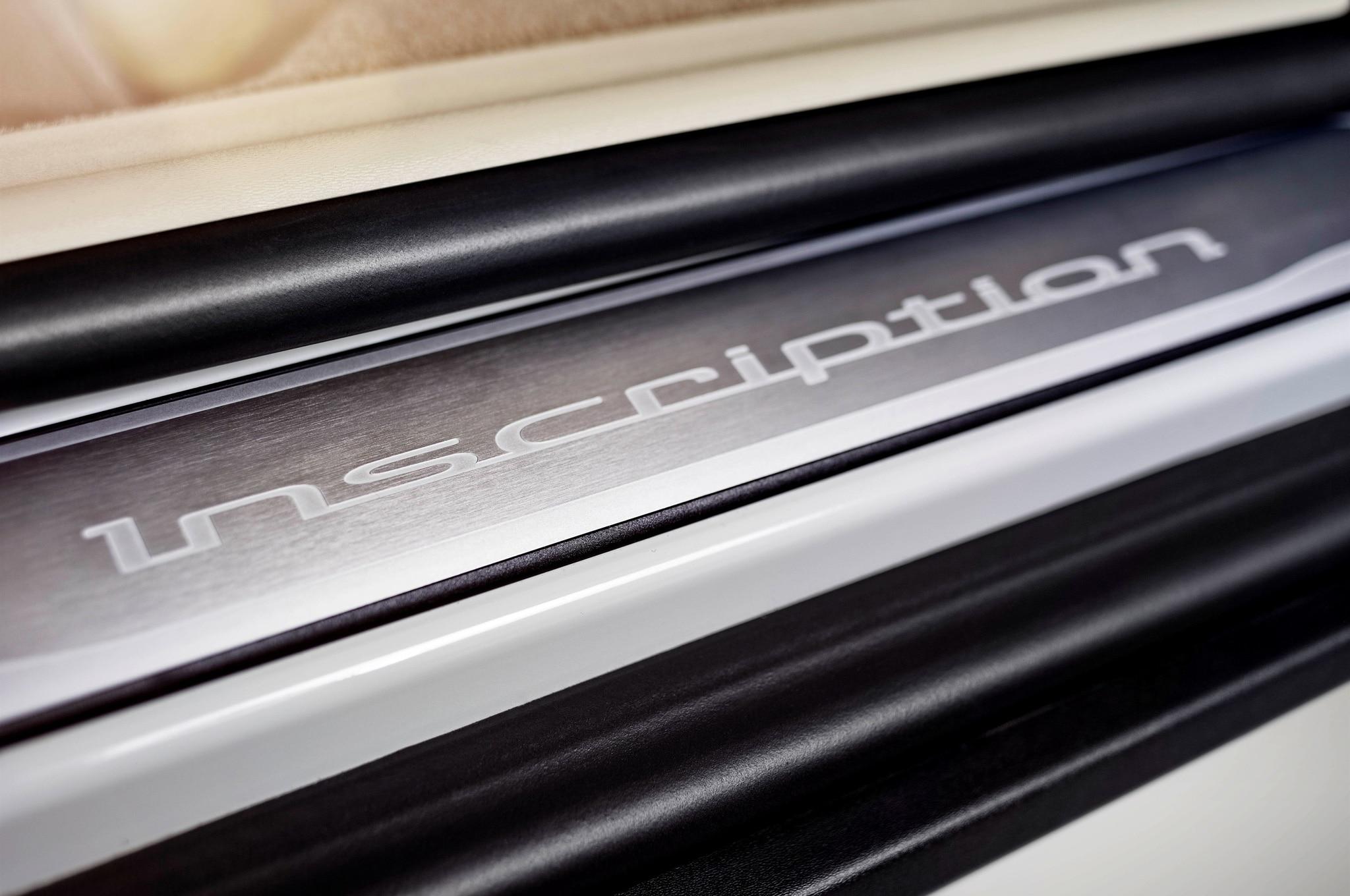 2015 Volvo Xc60 S80 Add Inscription Package Automobile Magazine