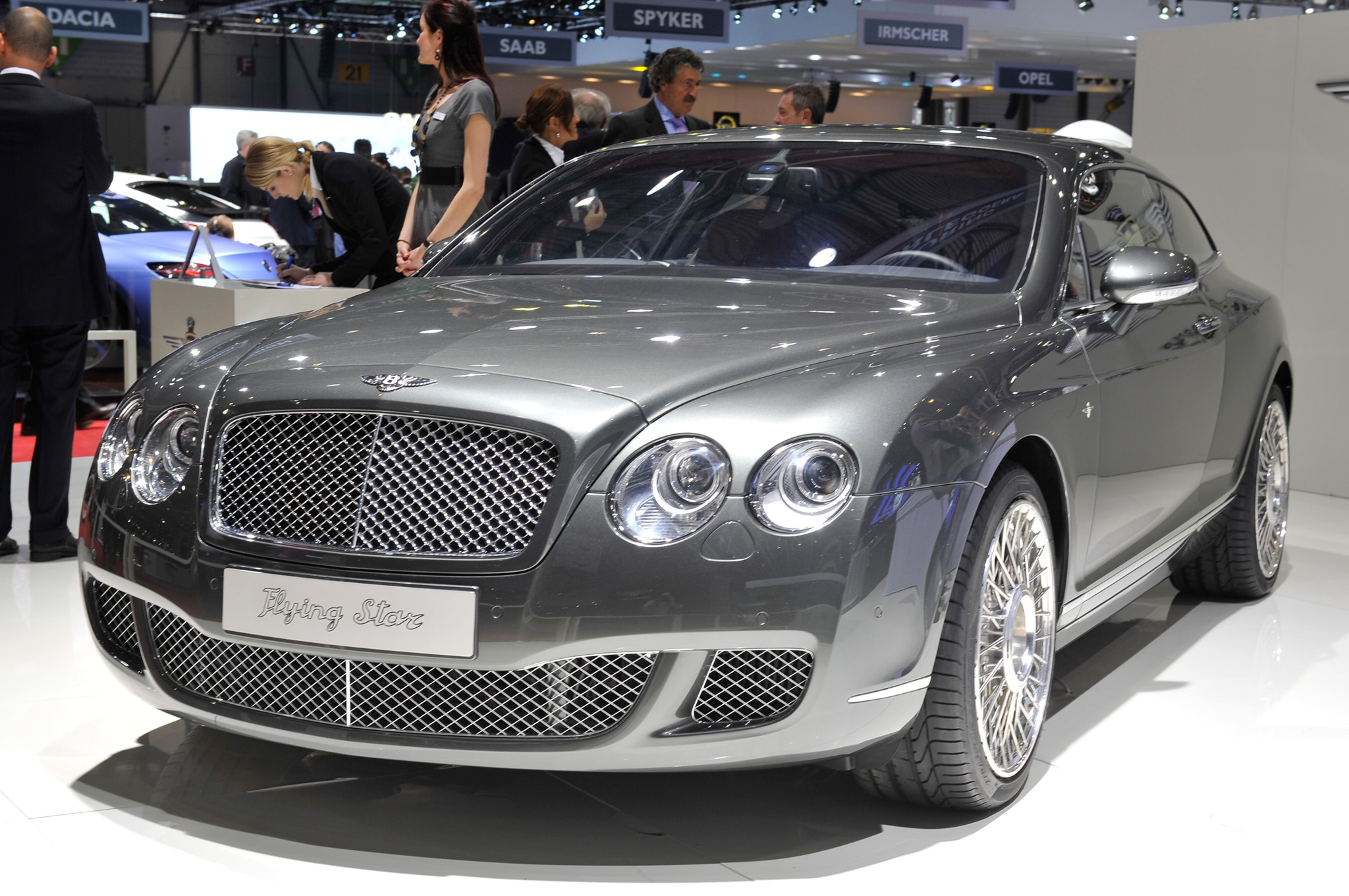 Five Coolest Cars Powered By Volkswagen W 12 Engines Automobile Bentley W12 Engine Diagram Show More
