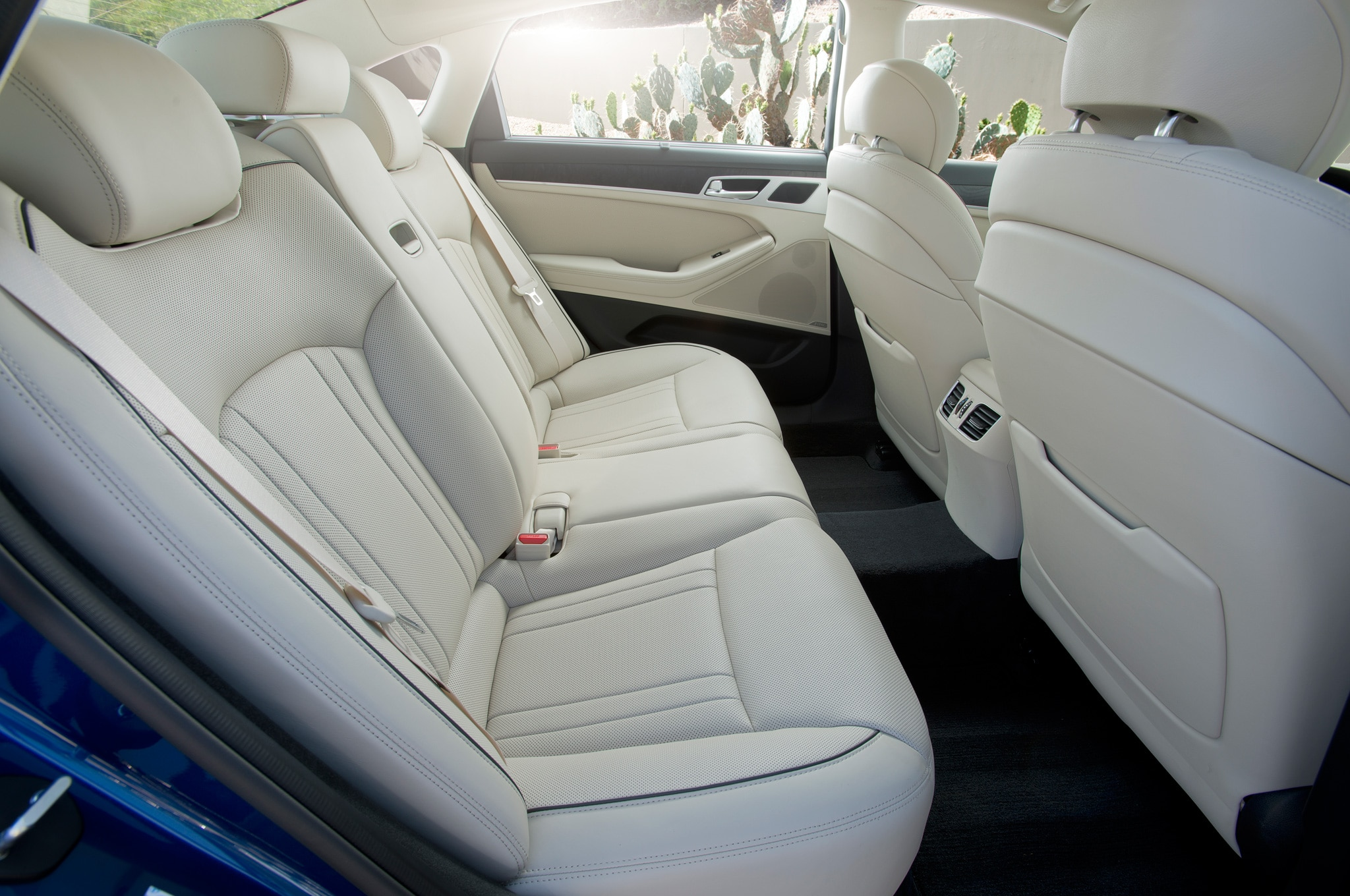 2015 hyundai genesis review automobile magazine 2018 Hyundai Genesis Interior show more