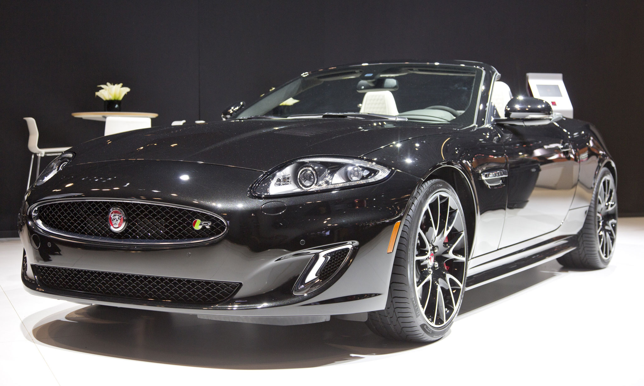2015 Jaguar XK Final Fifty Limited Edition Is The Car's Swan Song