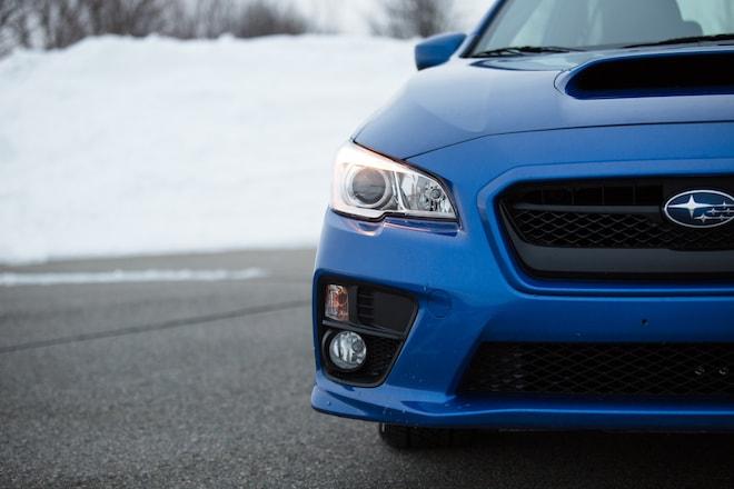 2015 Subaru WRX – Four Seasons Wrap-Up