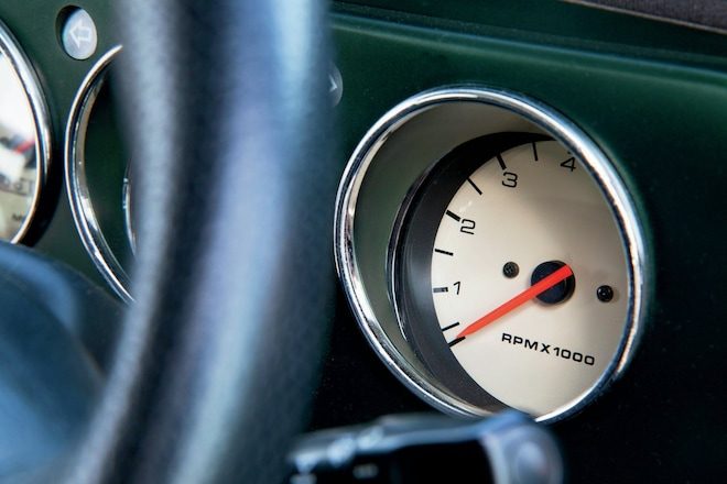 The Issigonis Effect: Mini Cooper, MG 1100, and Austin