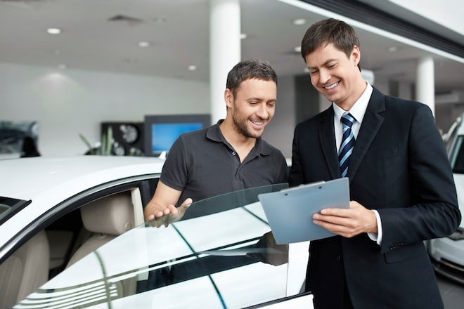 Ally Vehicle Service Contract
